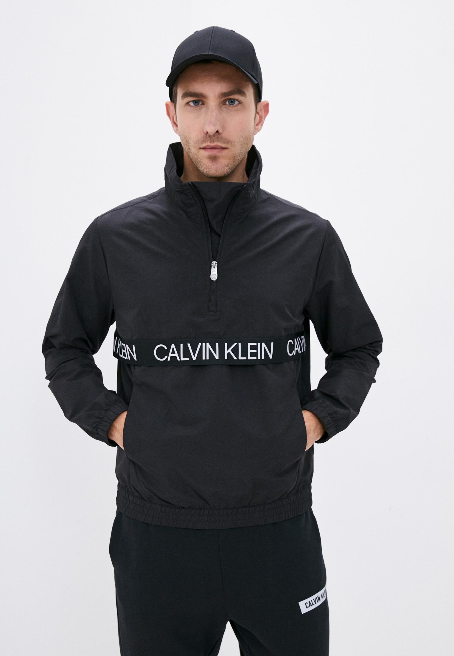 Мужская верхняя одежда Calvin Klein Performance 00GMF0O564