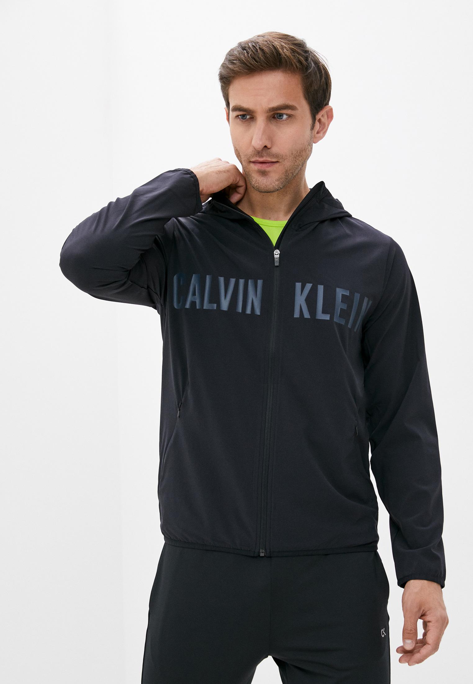 Ветровка Calvin Klein Performance 00GMF0O660: изображение 1
