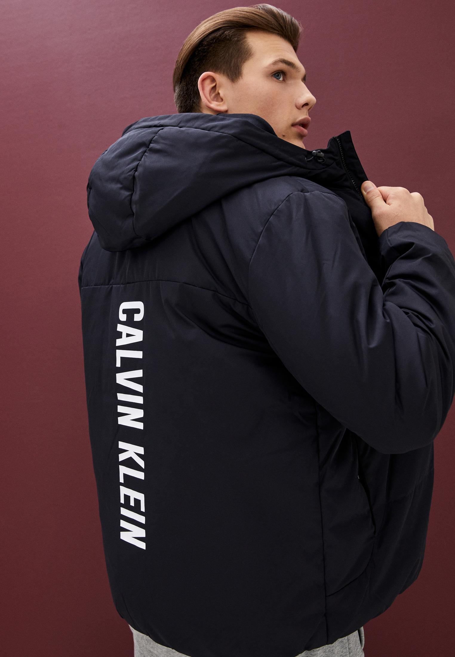 Мужская верхняя одежда Calvin Klein Performance 00GMF0O583: изображение 2