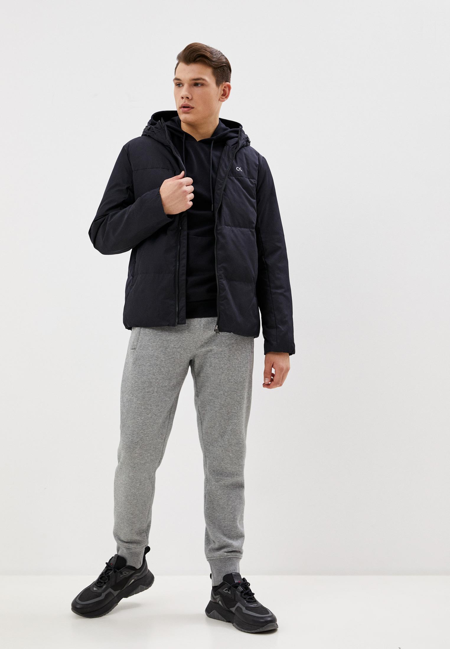 Мужская верхняя одежда Calvin Klein Performance 00GMF0O583: изображение 3