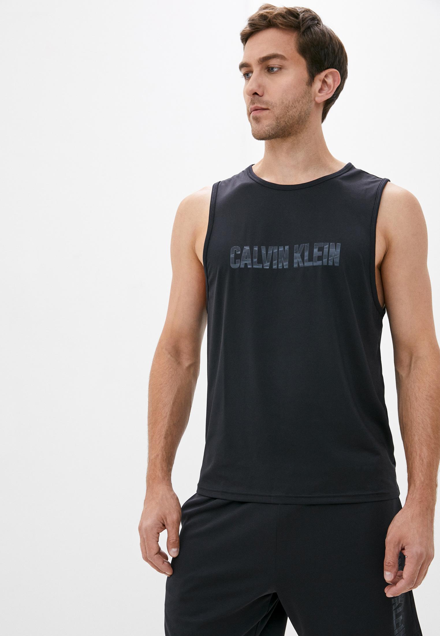 Майка Calvin Klein Performance 00GMF0K176