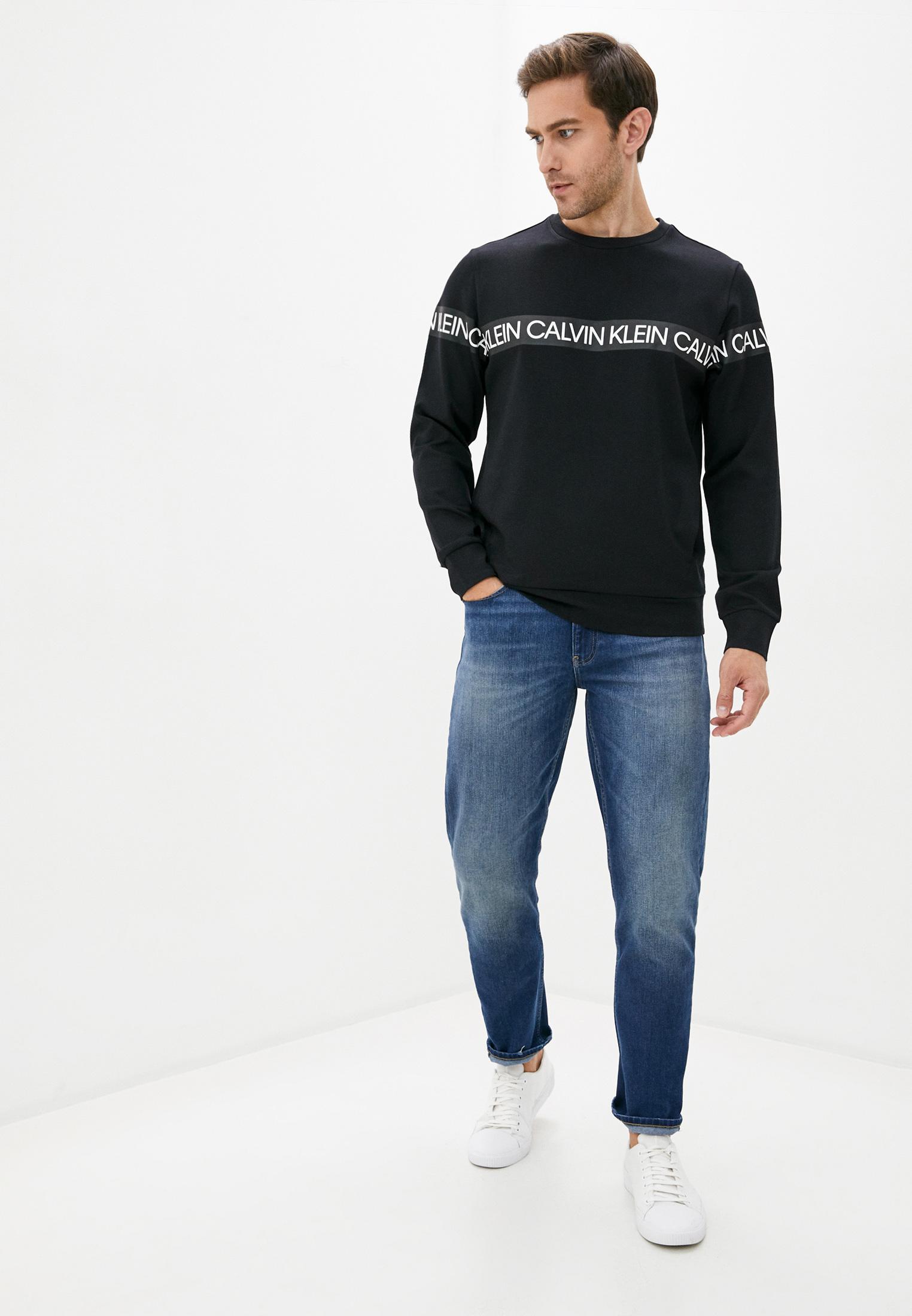 Свитер Calvin Klein Performance 00GMF0W319: изображение 3