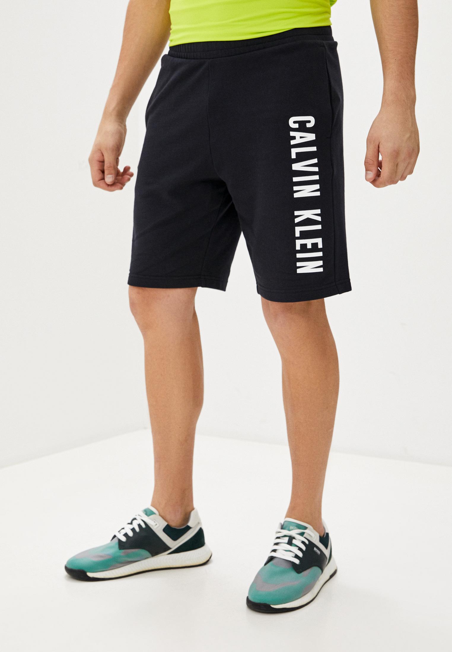 Мужские спортивные шорты Calvin Klein Performance 00GMF0S817