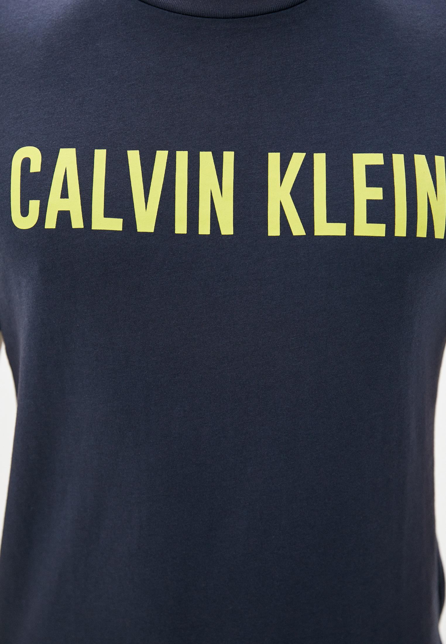 Футболка Calvin Klein Performance 00GMF0K243: изображение 5