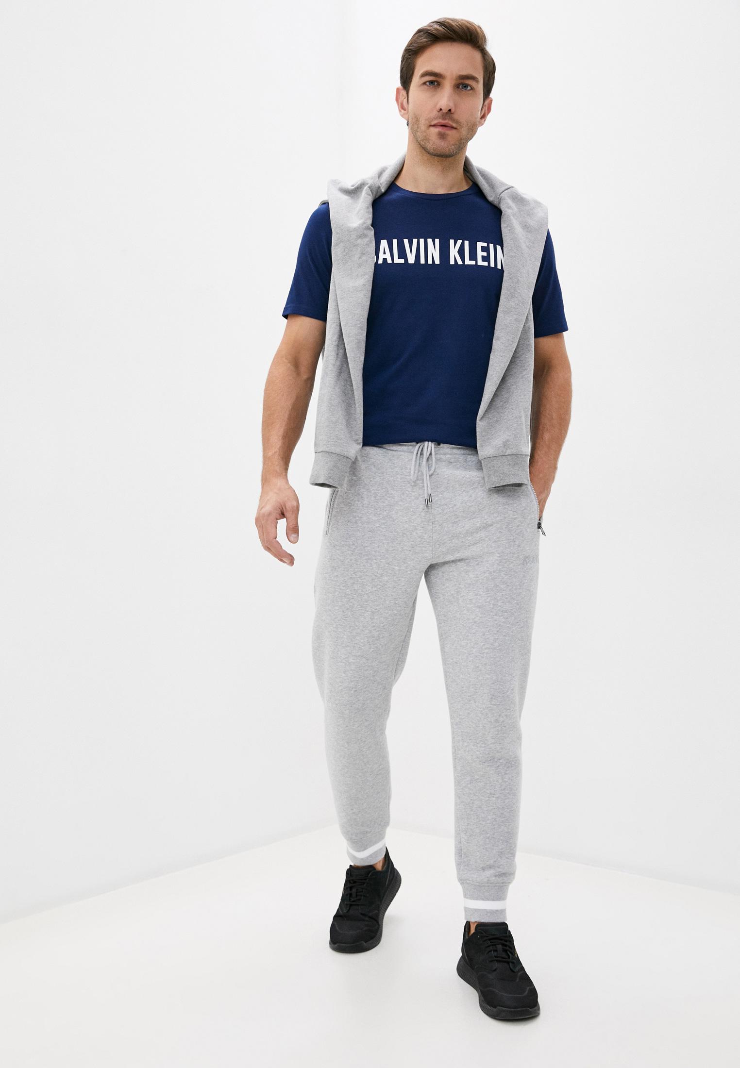 Футболка Calvin Klein Performance 00GMF0K243: изображение 8