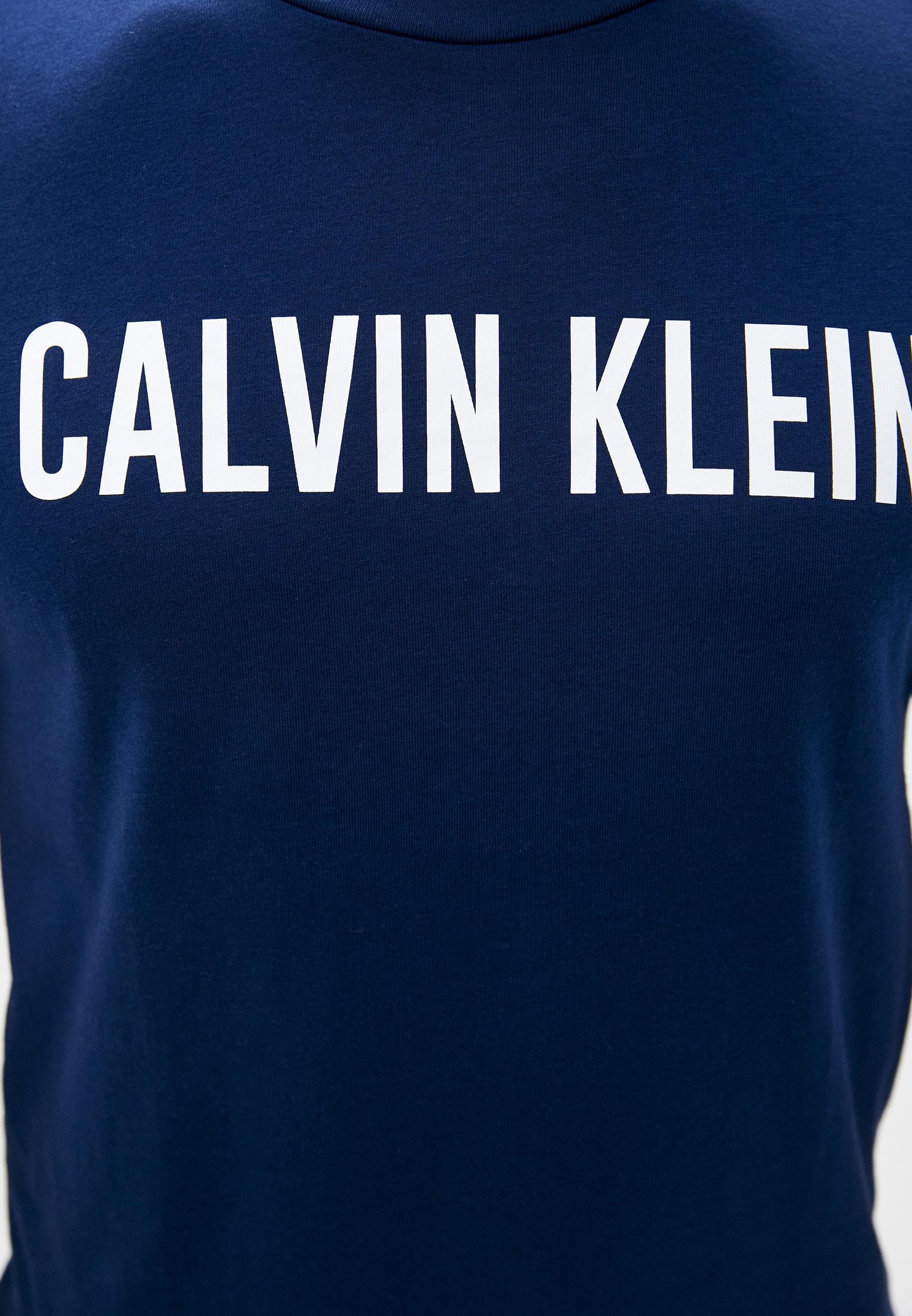 Футболка Calvin Klein Performance 00GMF0K243: изображение 10