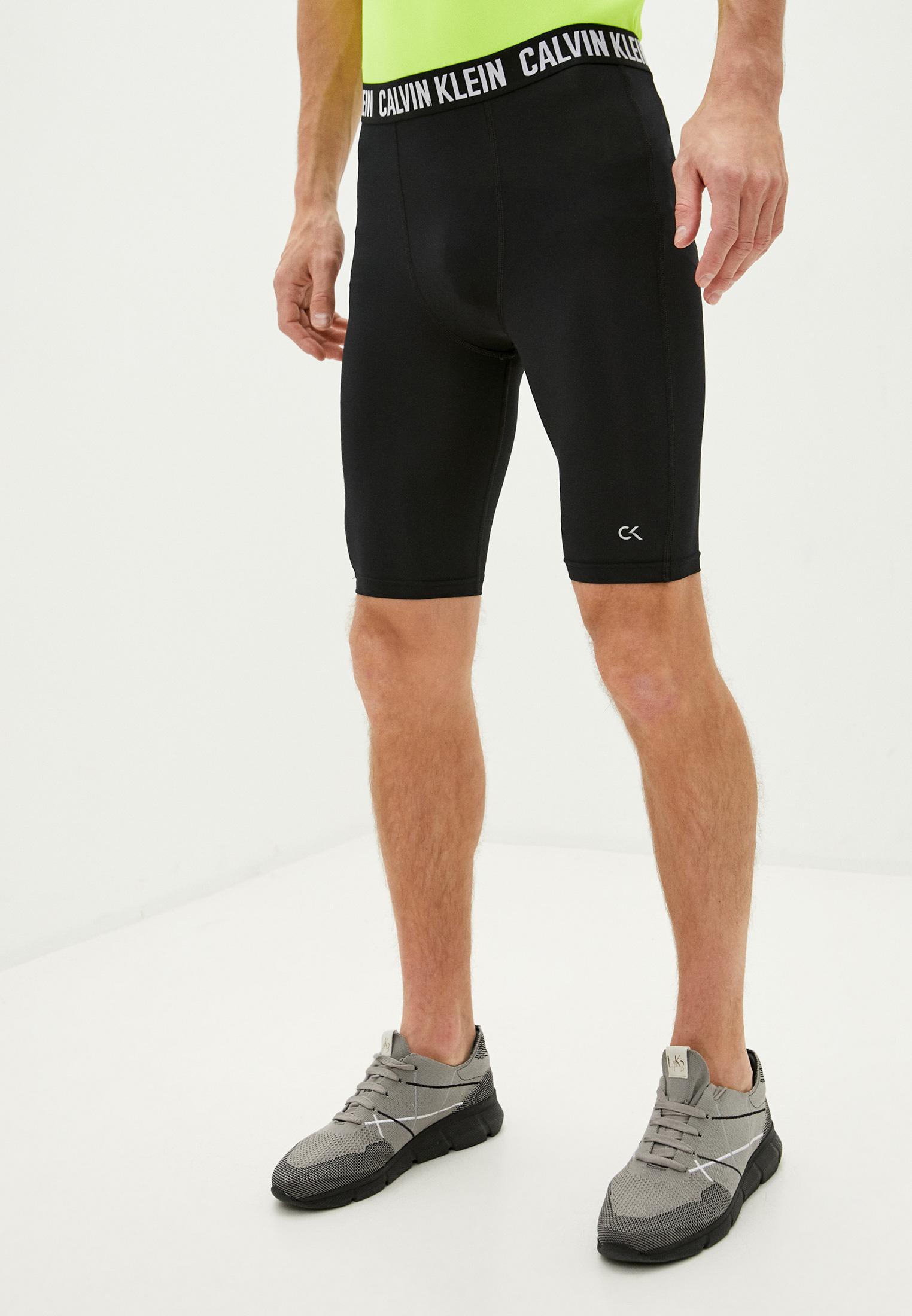 Мужские спортивные шорты Calvin Klein Performance 00GMF0L639