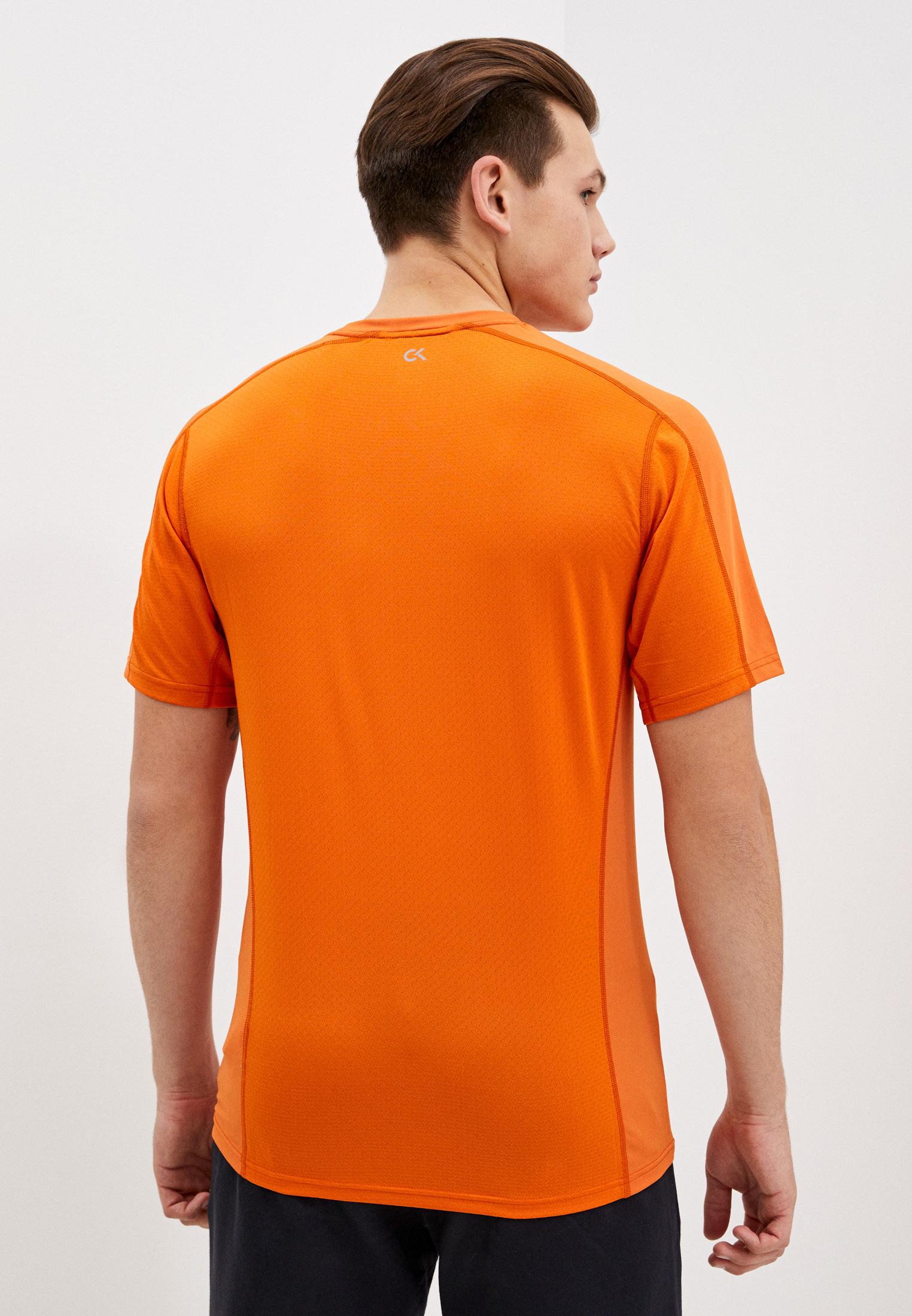 Спортивная футболка Calvin Klein Performance 00GMF0K150: изображение 4