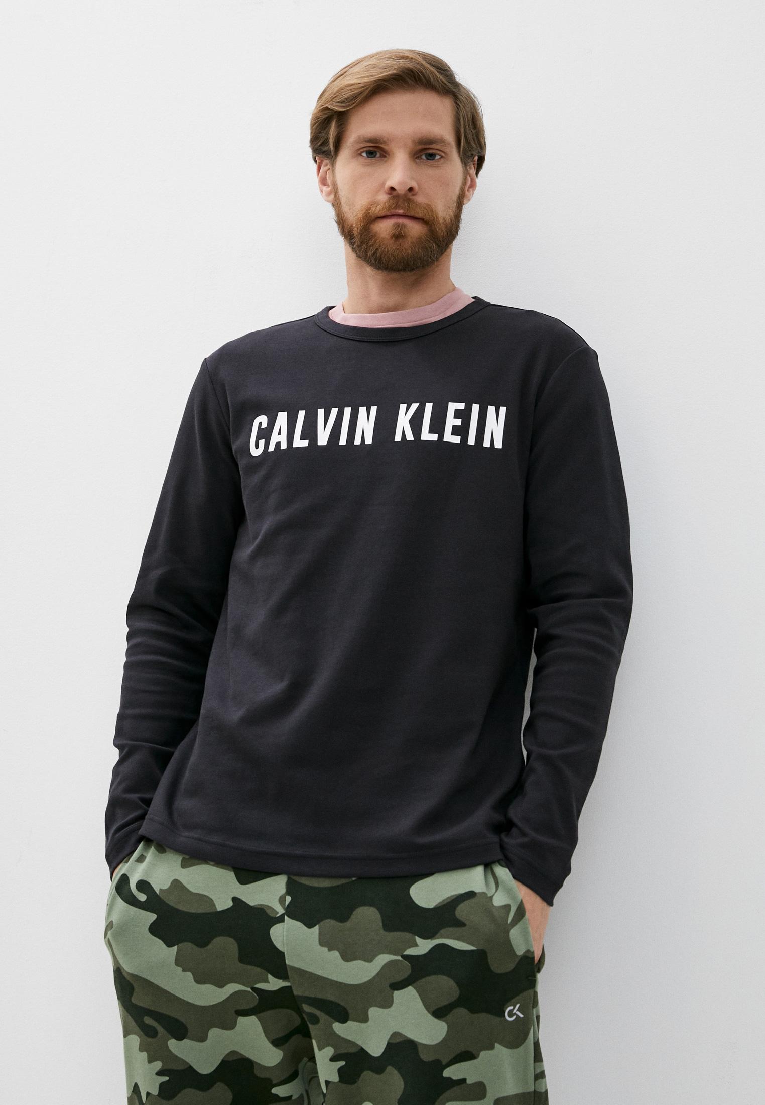 Футболка с длинным рукавом Calvin Klein Performance 00GMF8K209