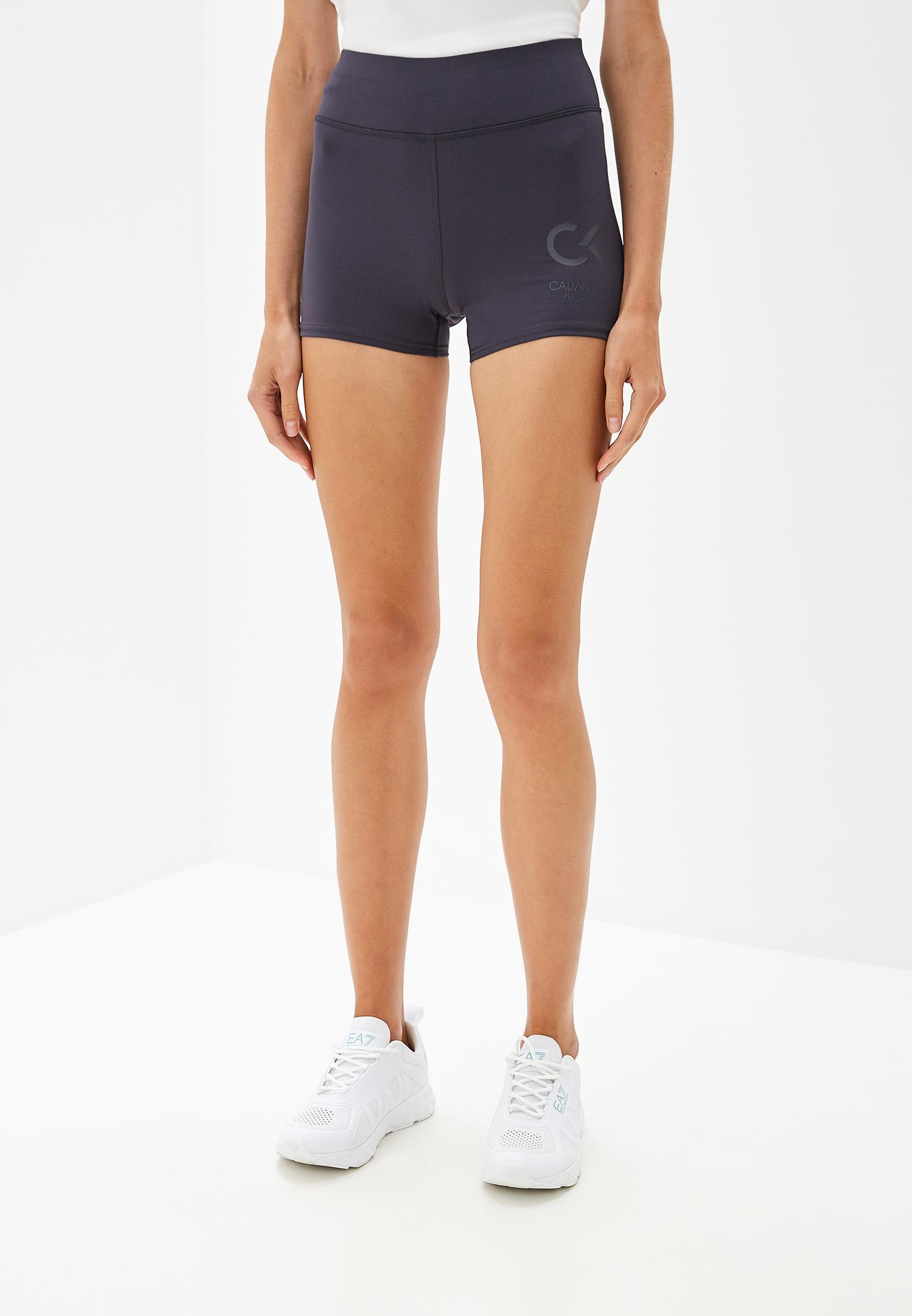 Женские спортивные шорты Calvin Klein Performance 00GWT9L740