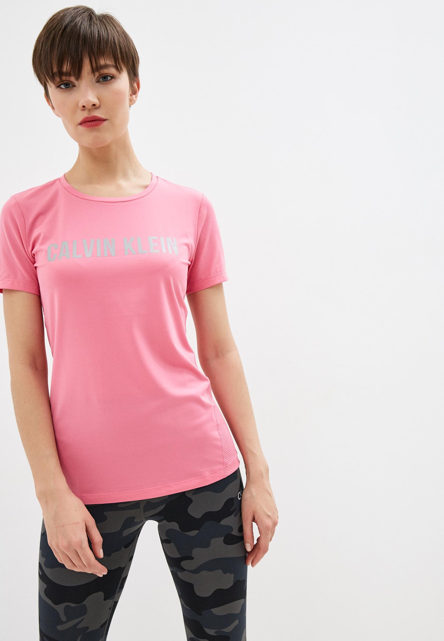 Спортивная футболка Calvin Klein Performance 00GWS9K157