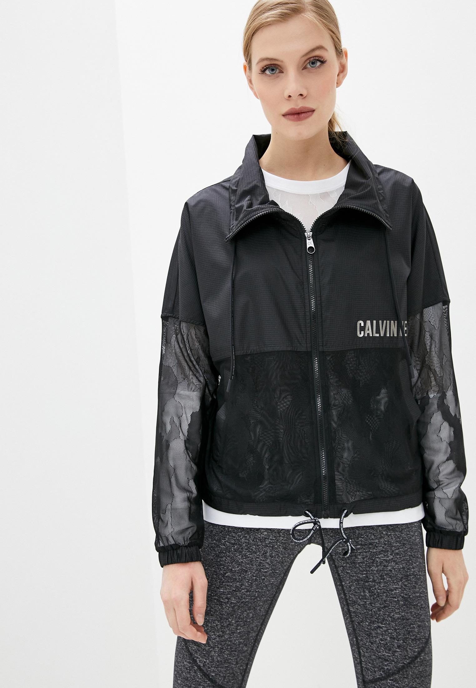 Ветровка Calvin Klein Performance 00GWS0J447