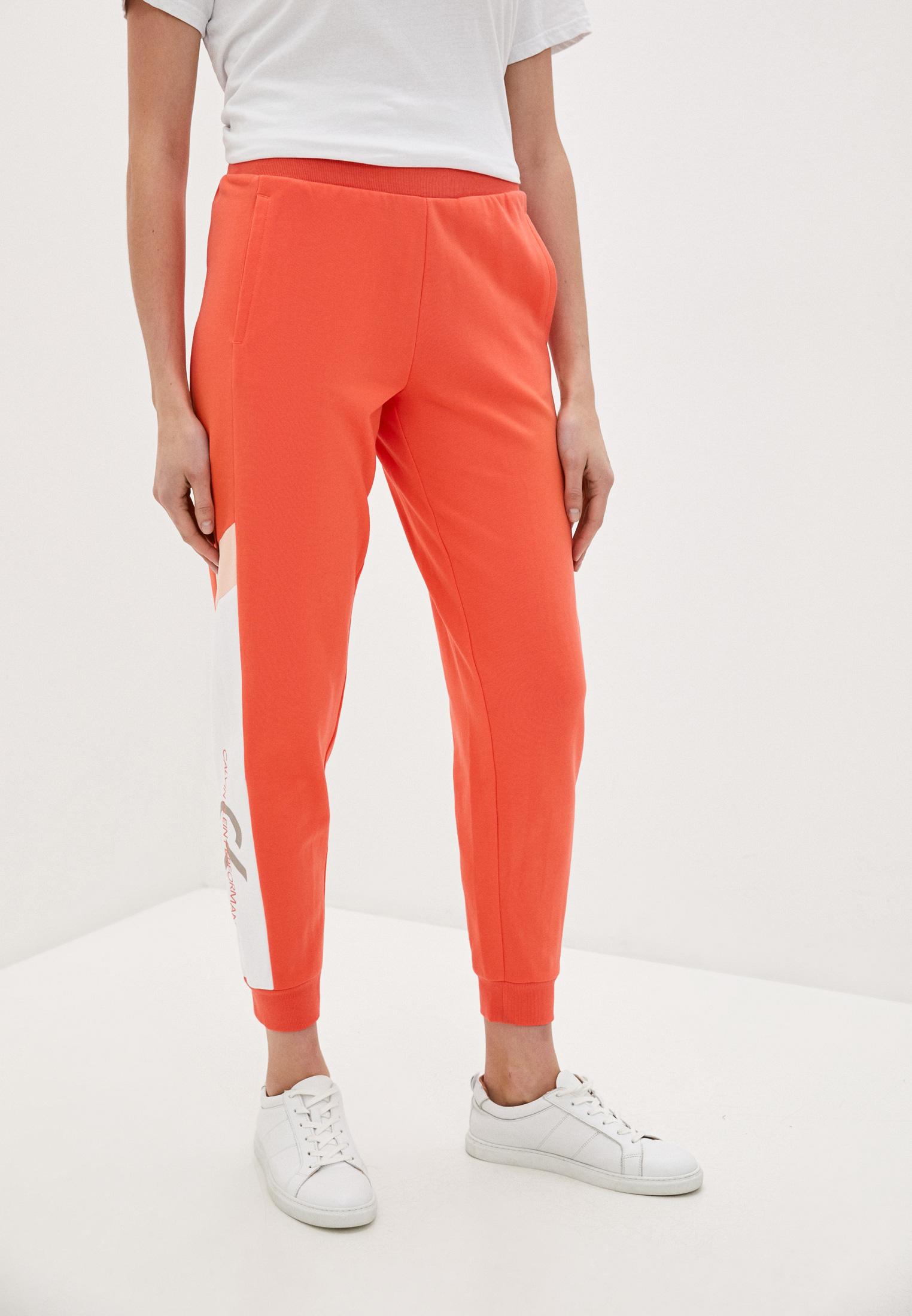 Женские спортивные брюки Calvin Klein Performance 00GWS0P720: изображение 1