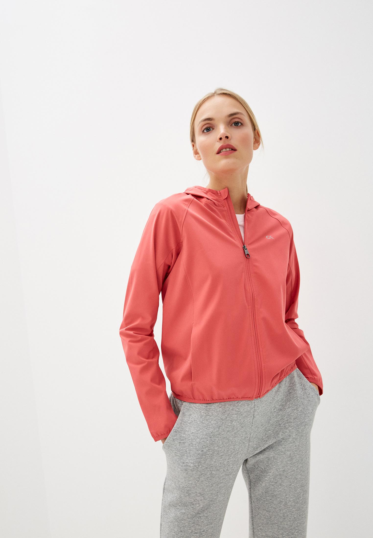 Женская верхняя одежда Calvin Klein Performance 00GWF8O576