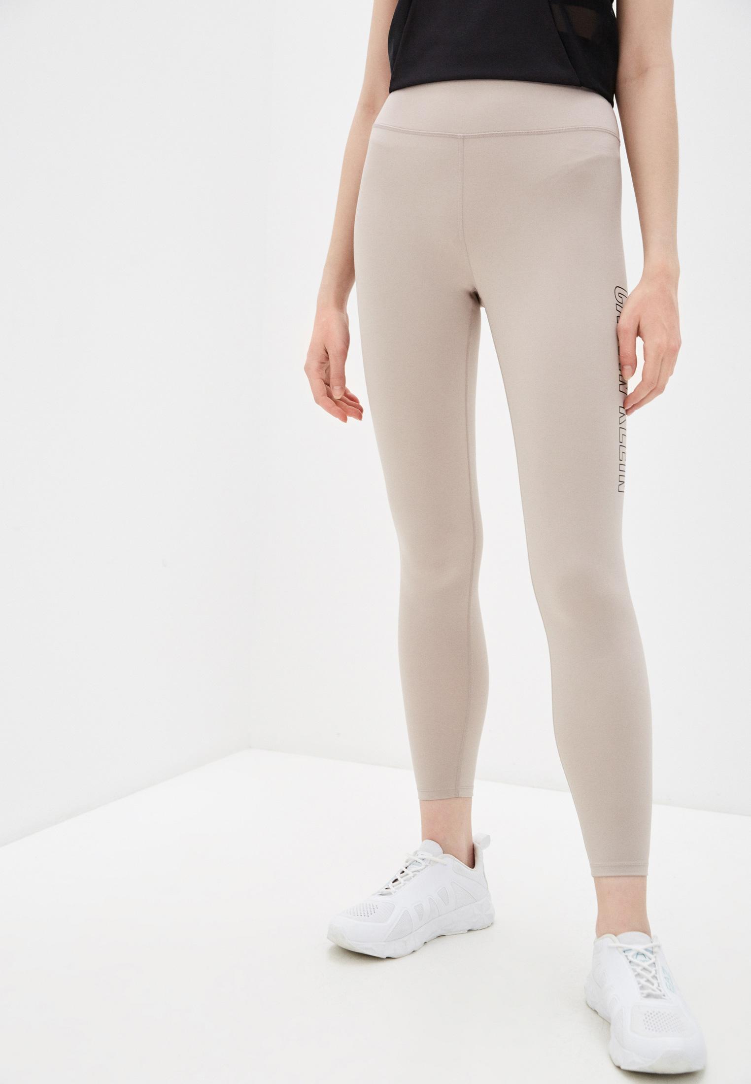 Женские леггинсы Calvin Klein Performance 00GWS0L617