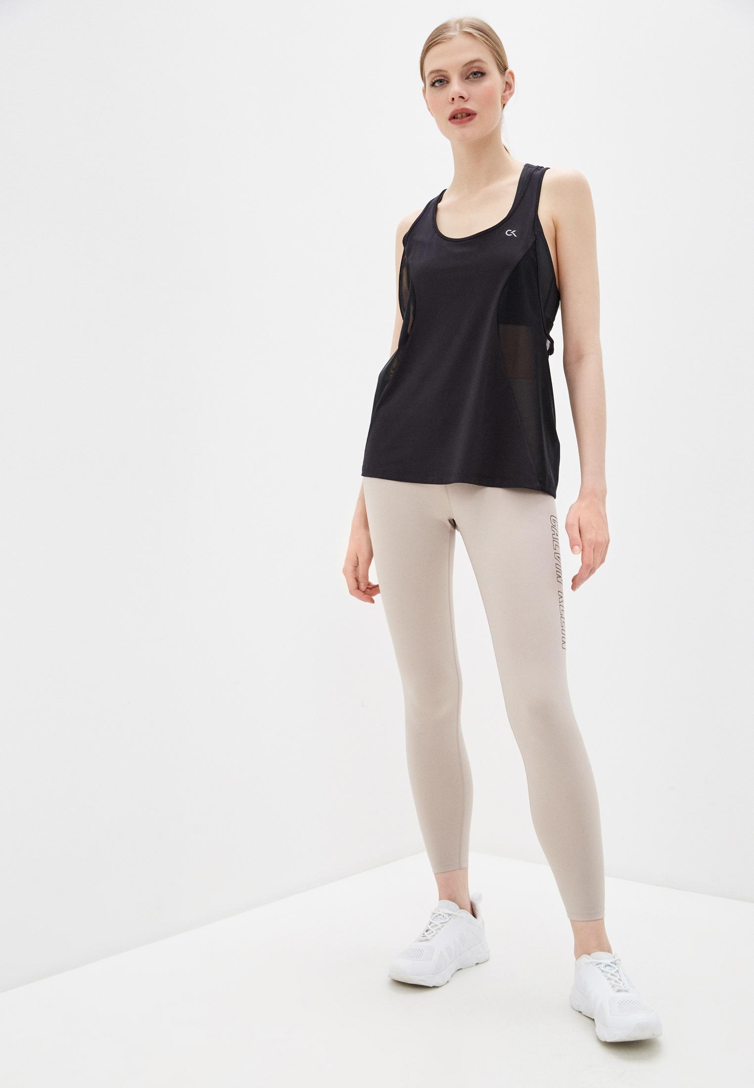 Женские леггинсы Calvin Klein Performance 00GWS0L617: изображение 2
