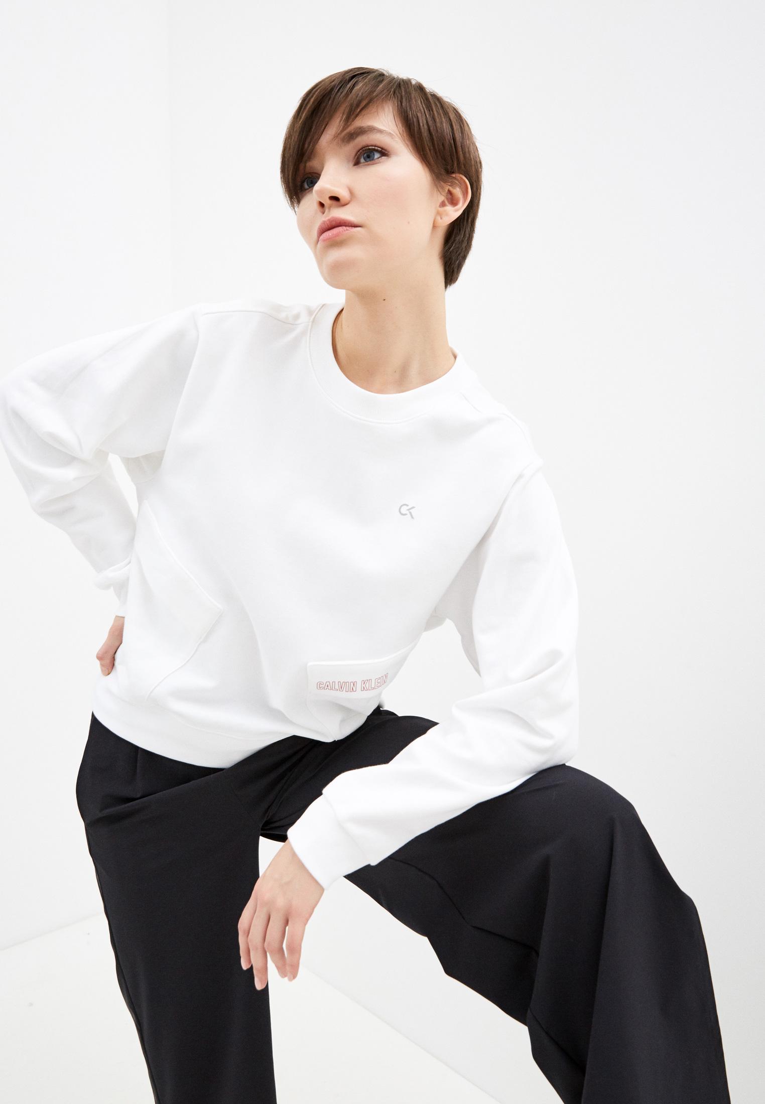 Свитер Calvin Klein Performance 00GWS0W326: изображение 1