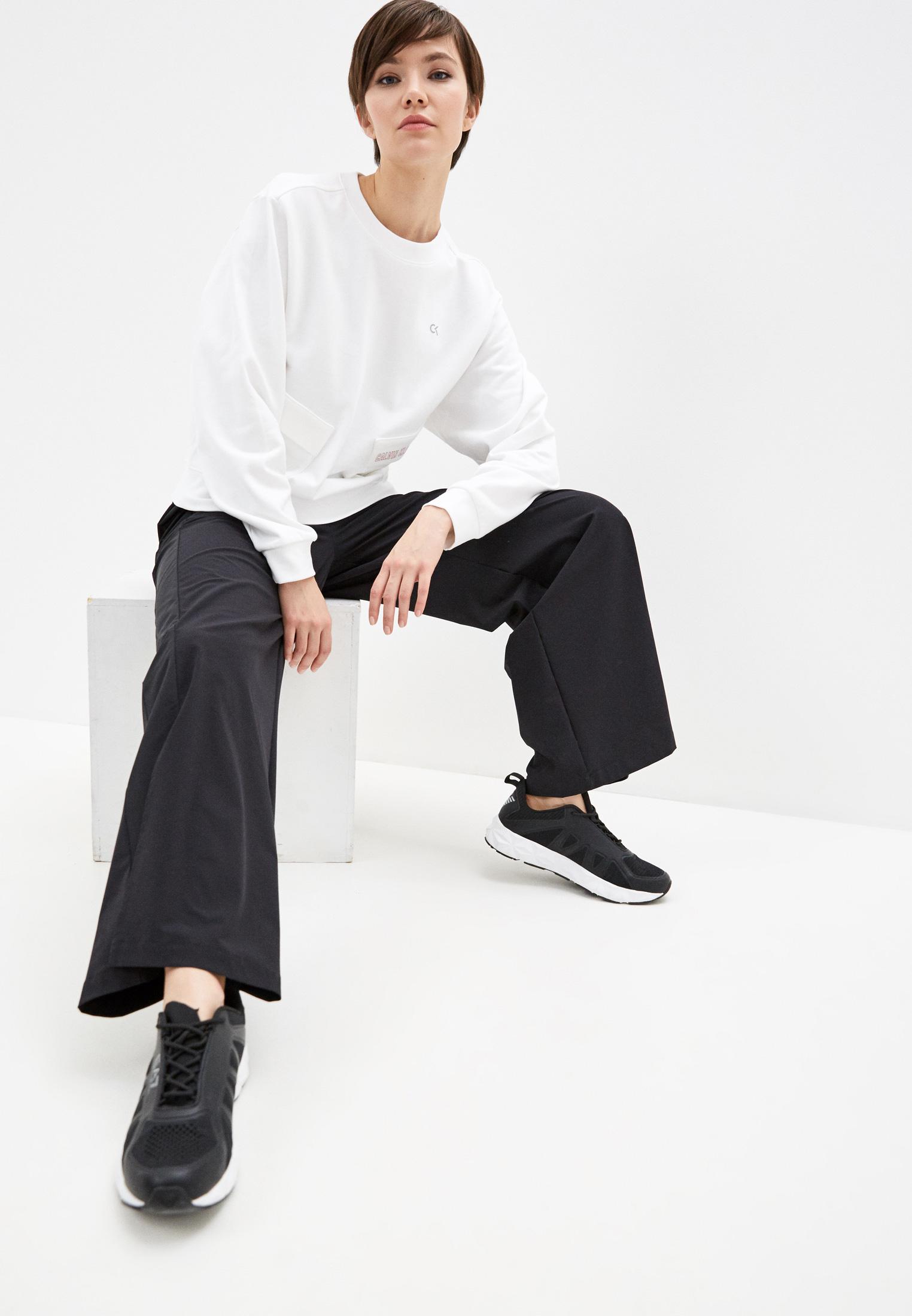 Свитер Calvin Klein Performance 00GWS0W326: изображение 2