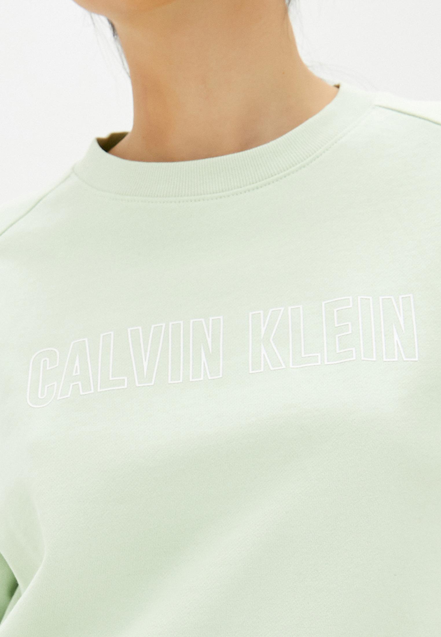 Свитер Calvin Klein Performance 00GWS0W398: изображение 6