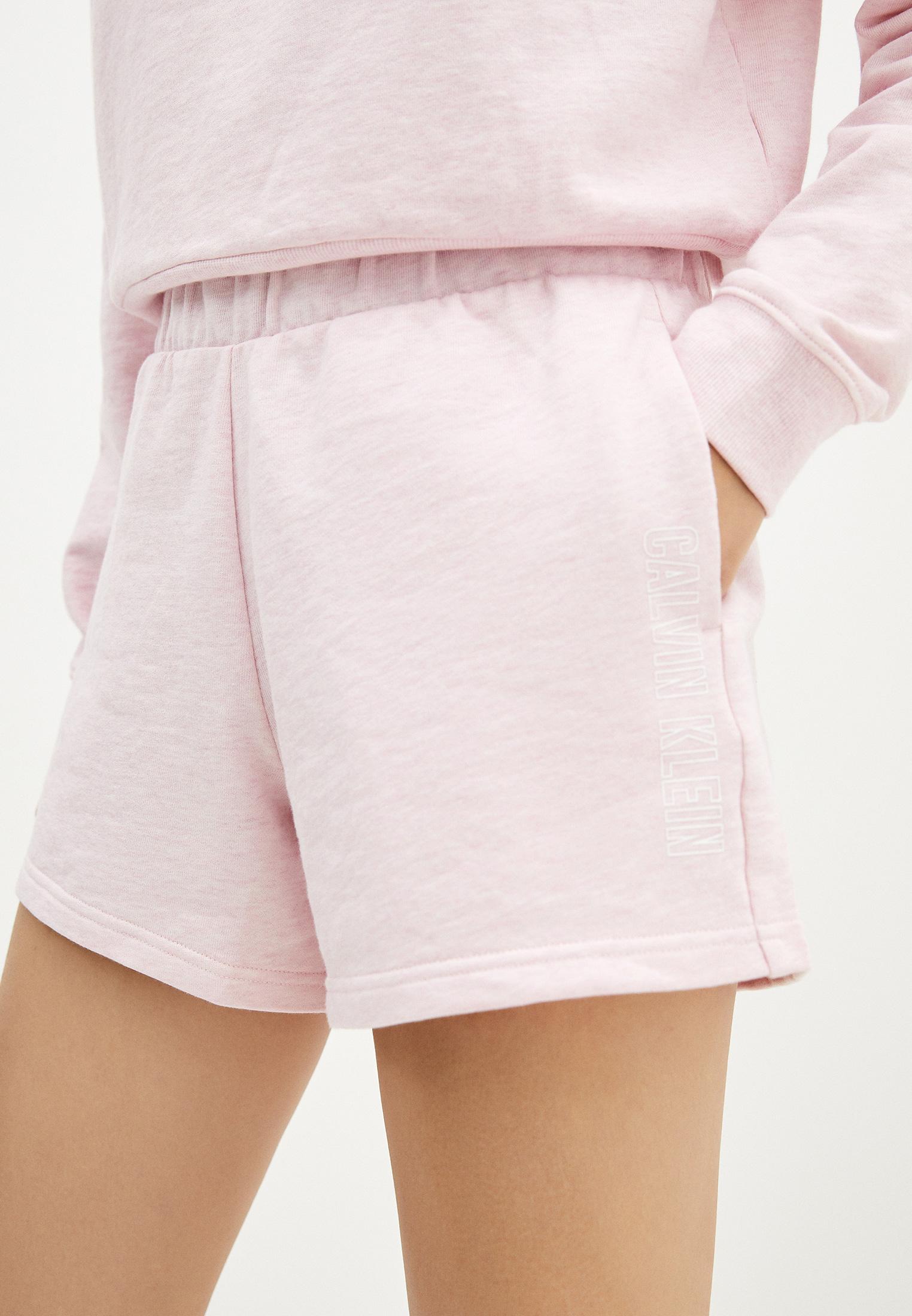 Женские шорты Calvin Klein Performance 00GWS0S876