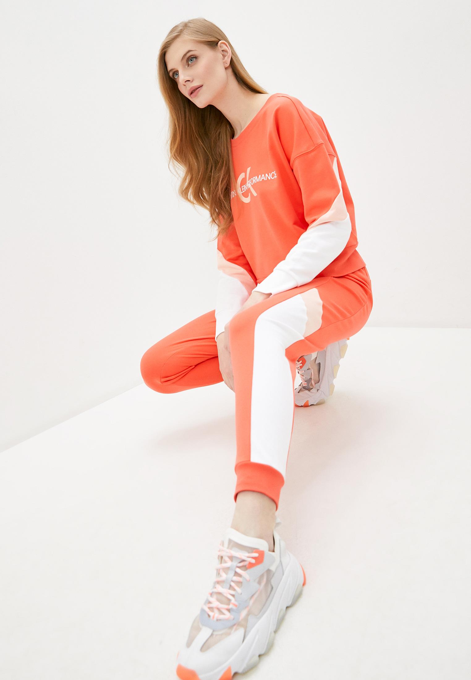 Женские спортивные брюки Calvin Klein Performance 00GWS0P720: изображение 6