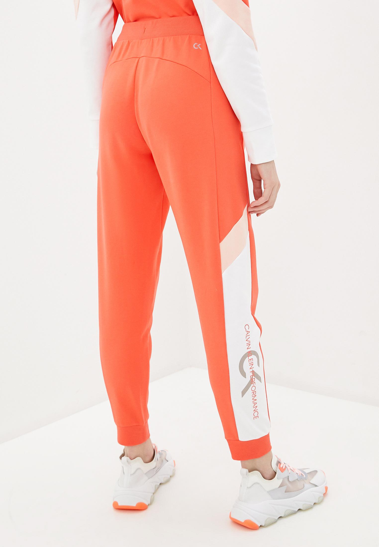 Женские спортивные брюки Calvin Klein Performance 00GWS0P720: изображение 7