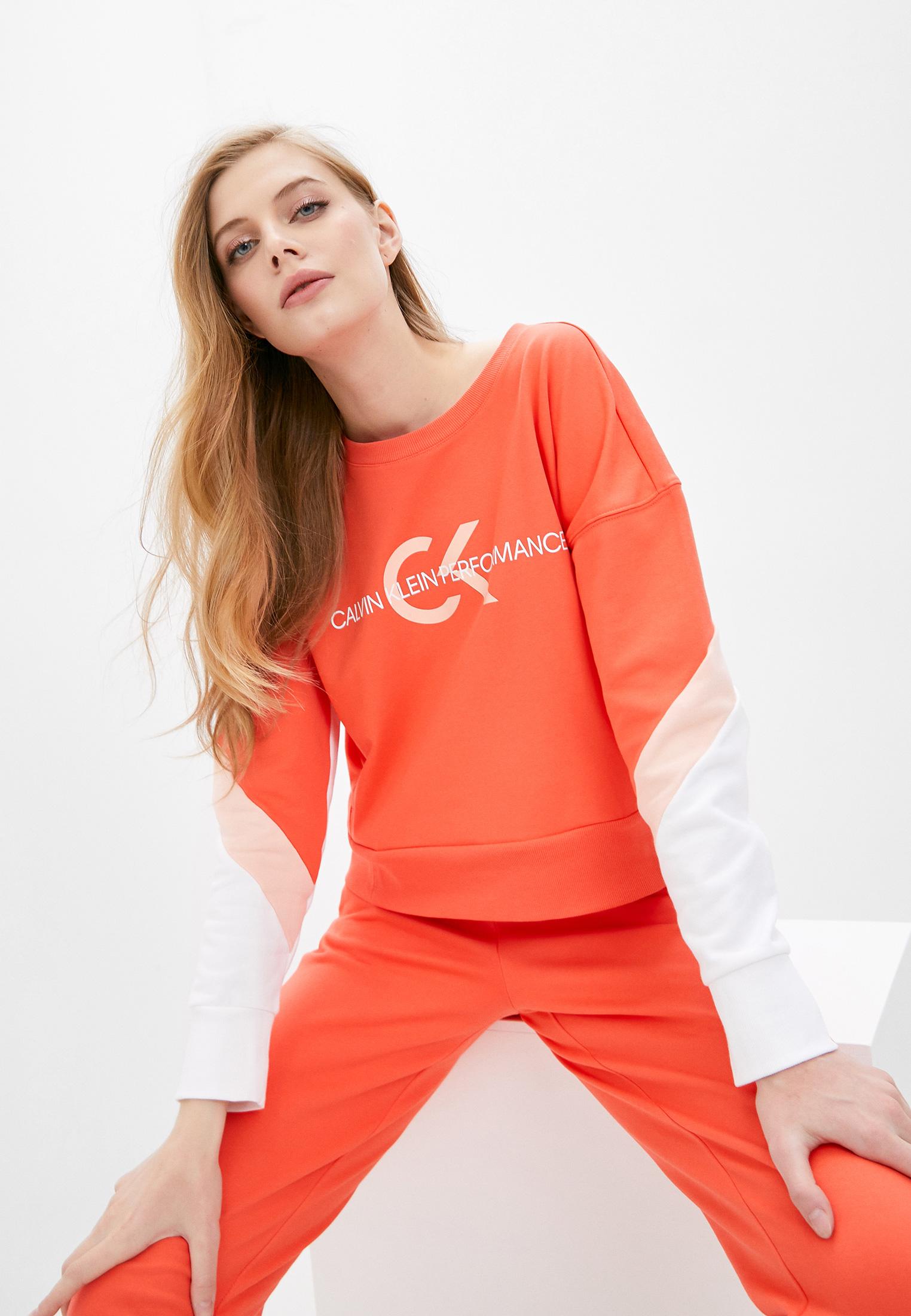 Свитер Calvin Klein Performance 00GWS0W307