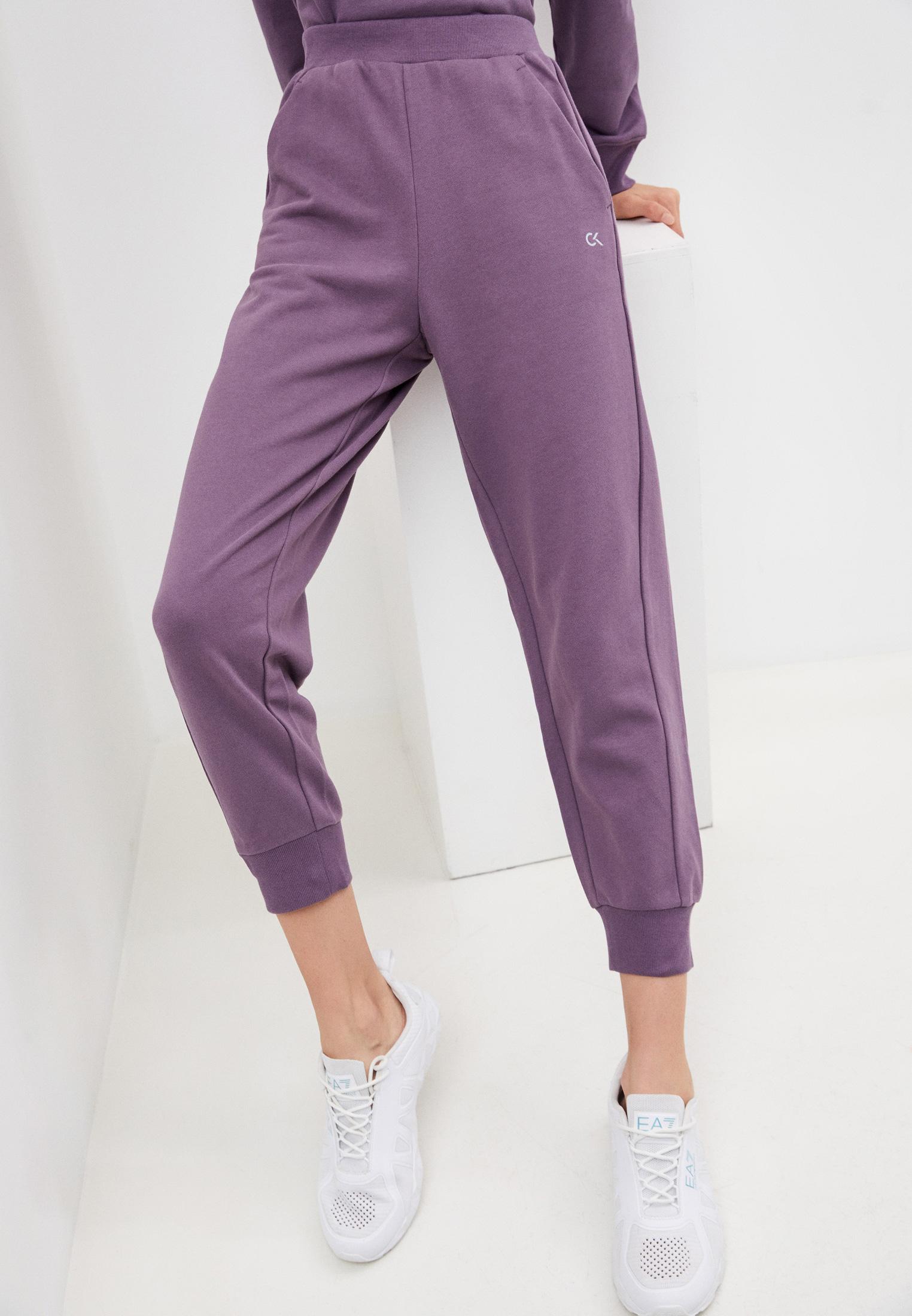 Женские спортивные брюки Calvin Klein Performance 00GWT0P659