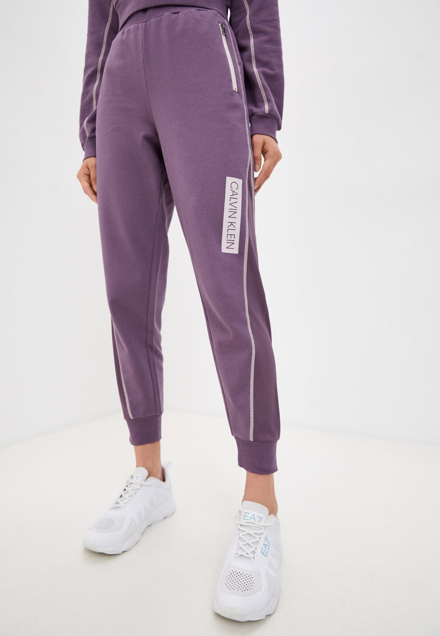 Женские спортивные брюки Calvin Klein Performance 00GWT0P725