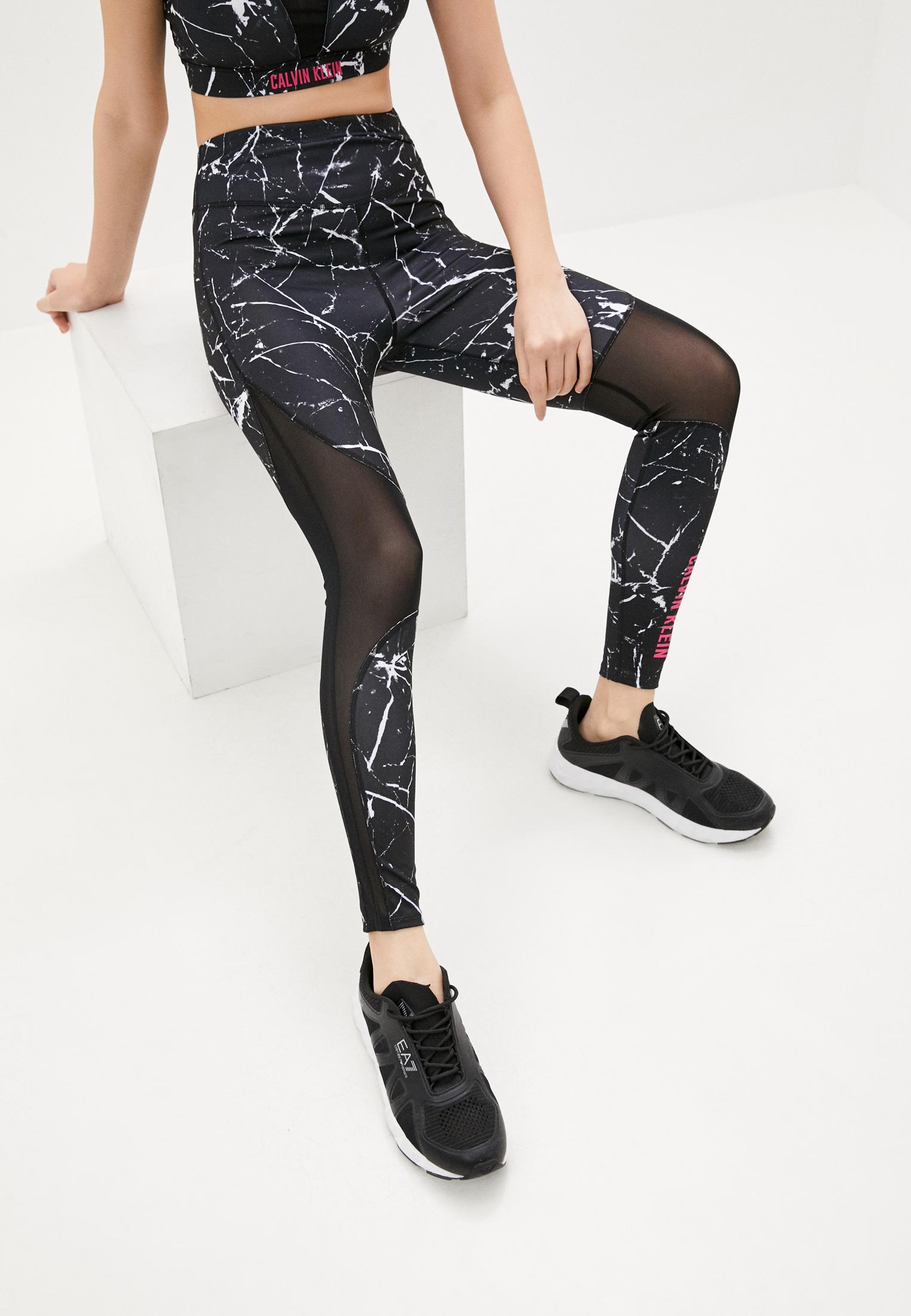 Женские брюки Calvin Klein Performance 00GWT0L632
