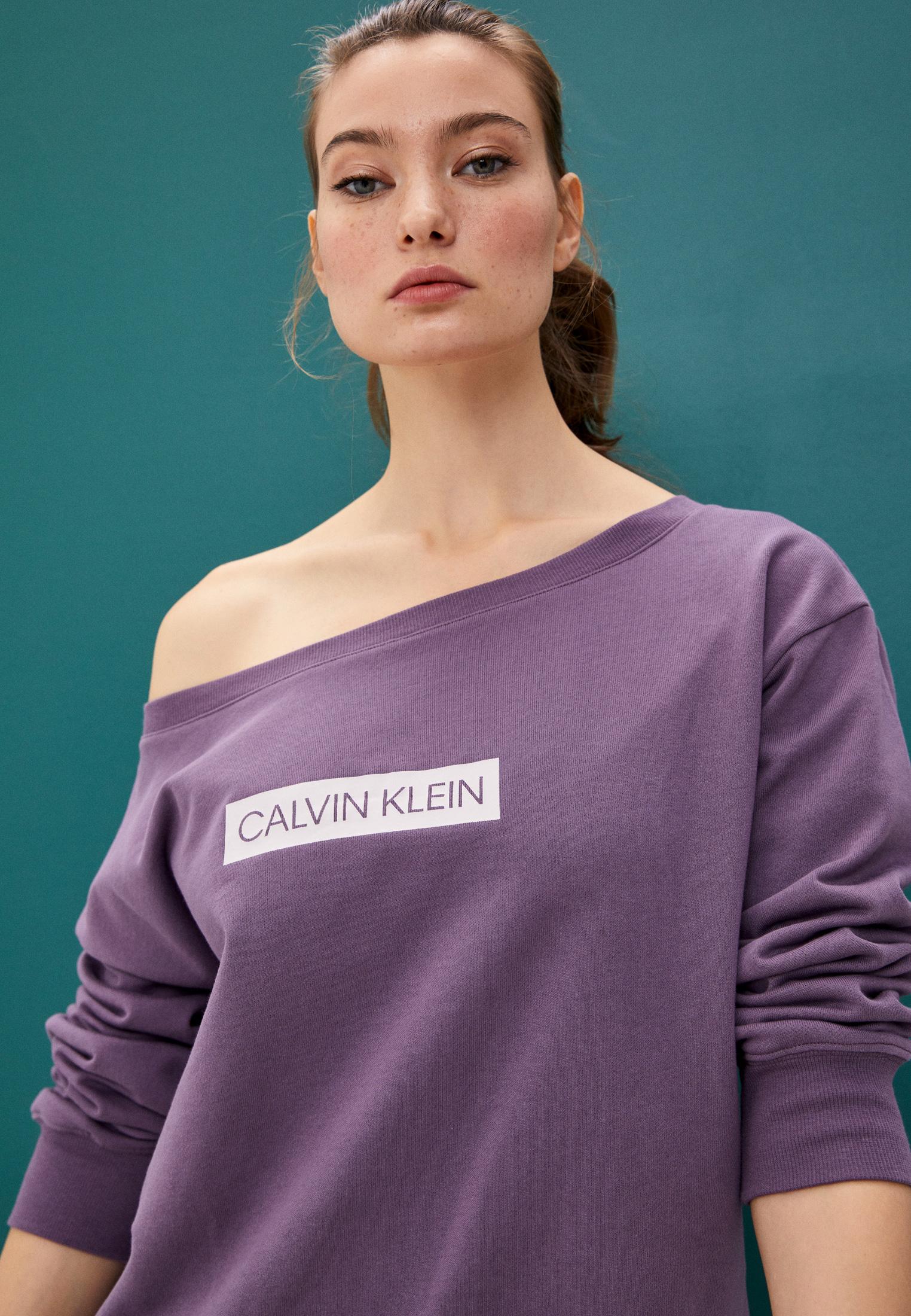 Свитер Calvin Klein Performance 00GWT0W328: изображение 2