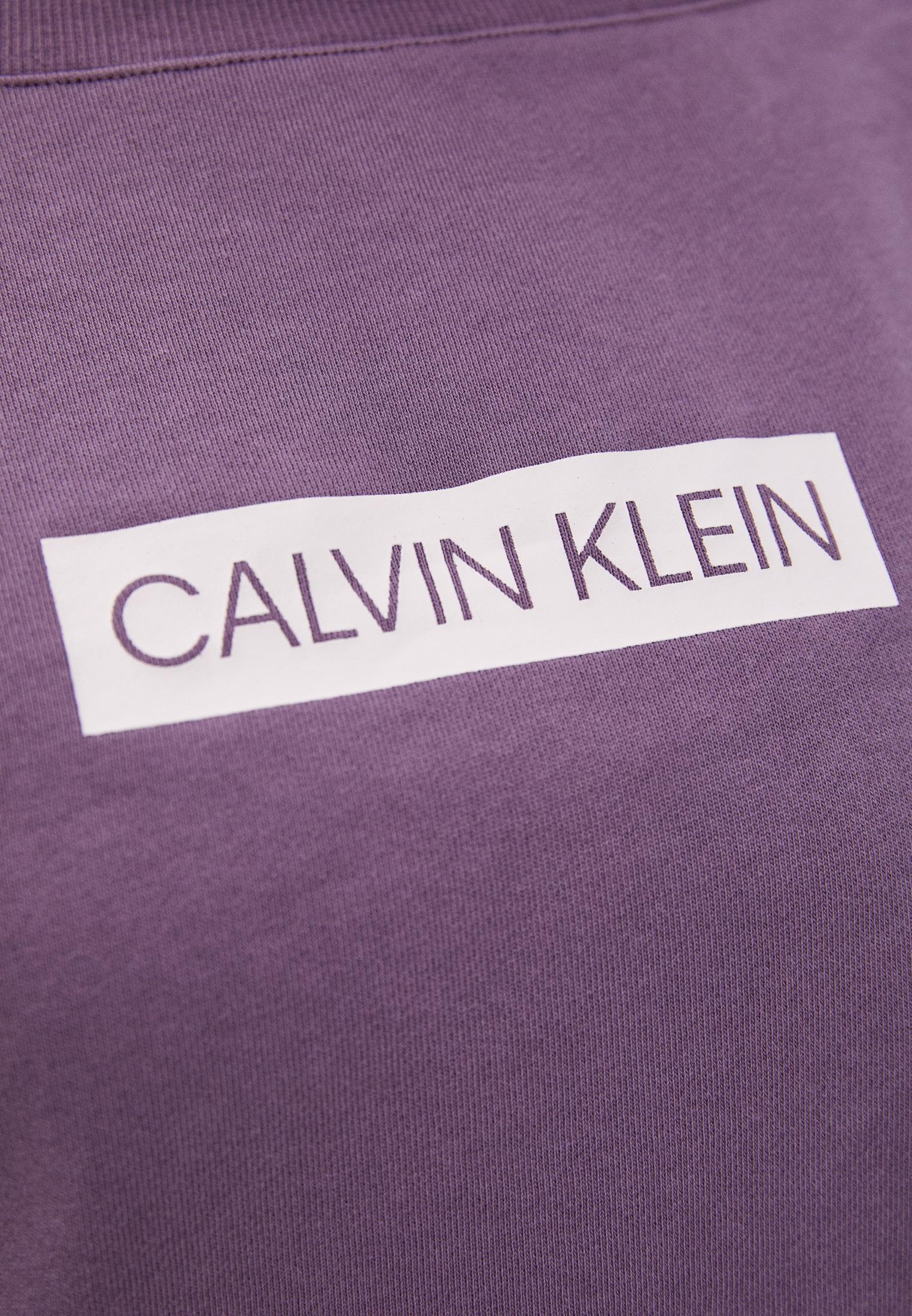 Свитер Calvin Klein Performance 00GWT0W328: изображение 5