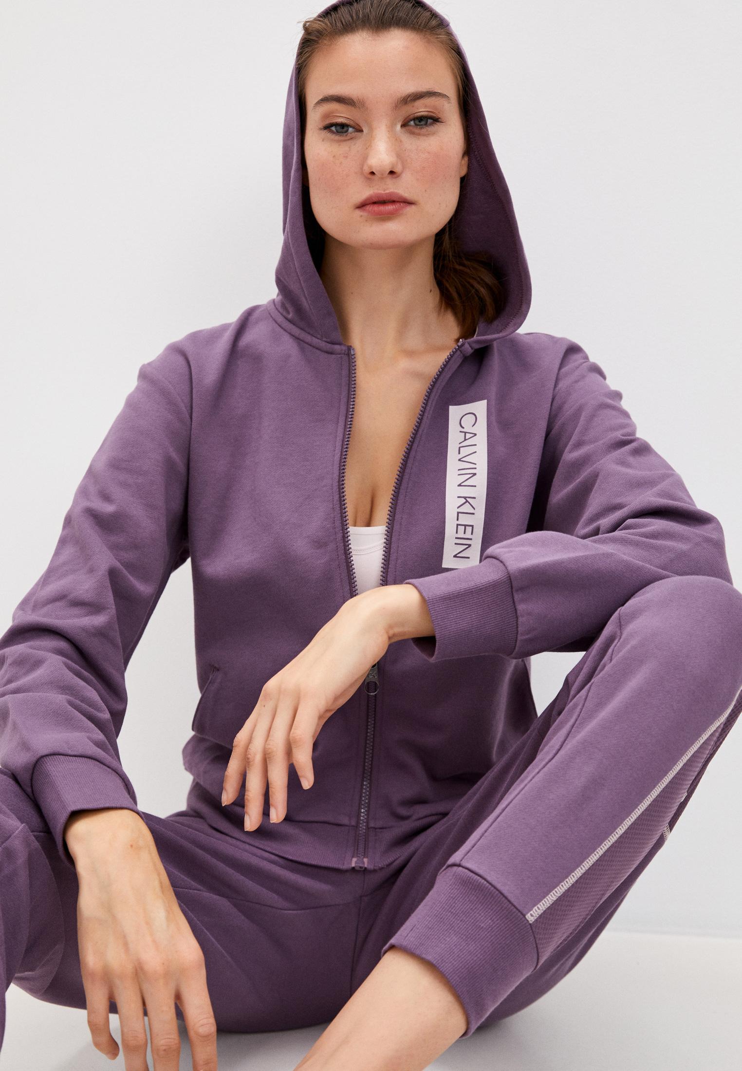 Толстовка Calvin Klein Performance 00GWT0J460