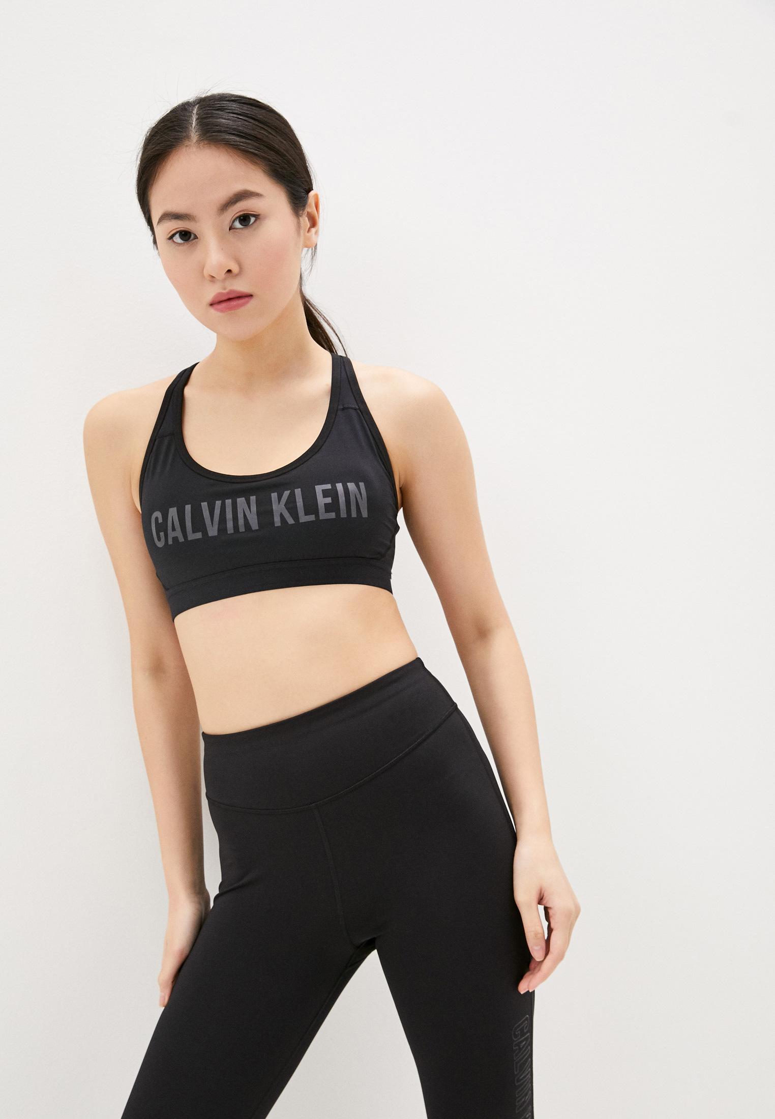Спортивная майка Calvin Klein Performance 00GWS0K137