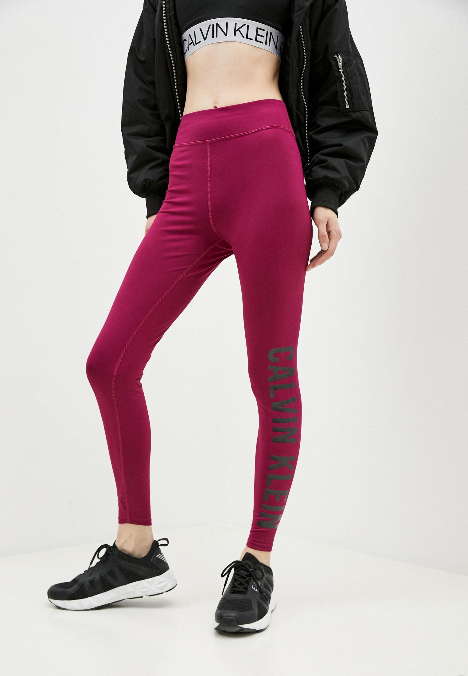 Женские брюки Calvin Klein Performance 00GWF0L637