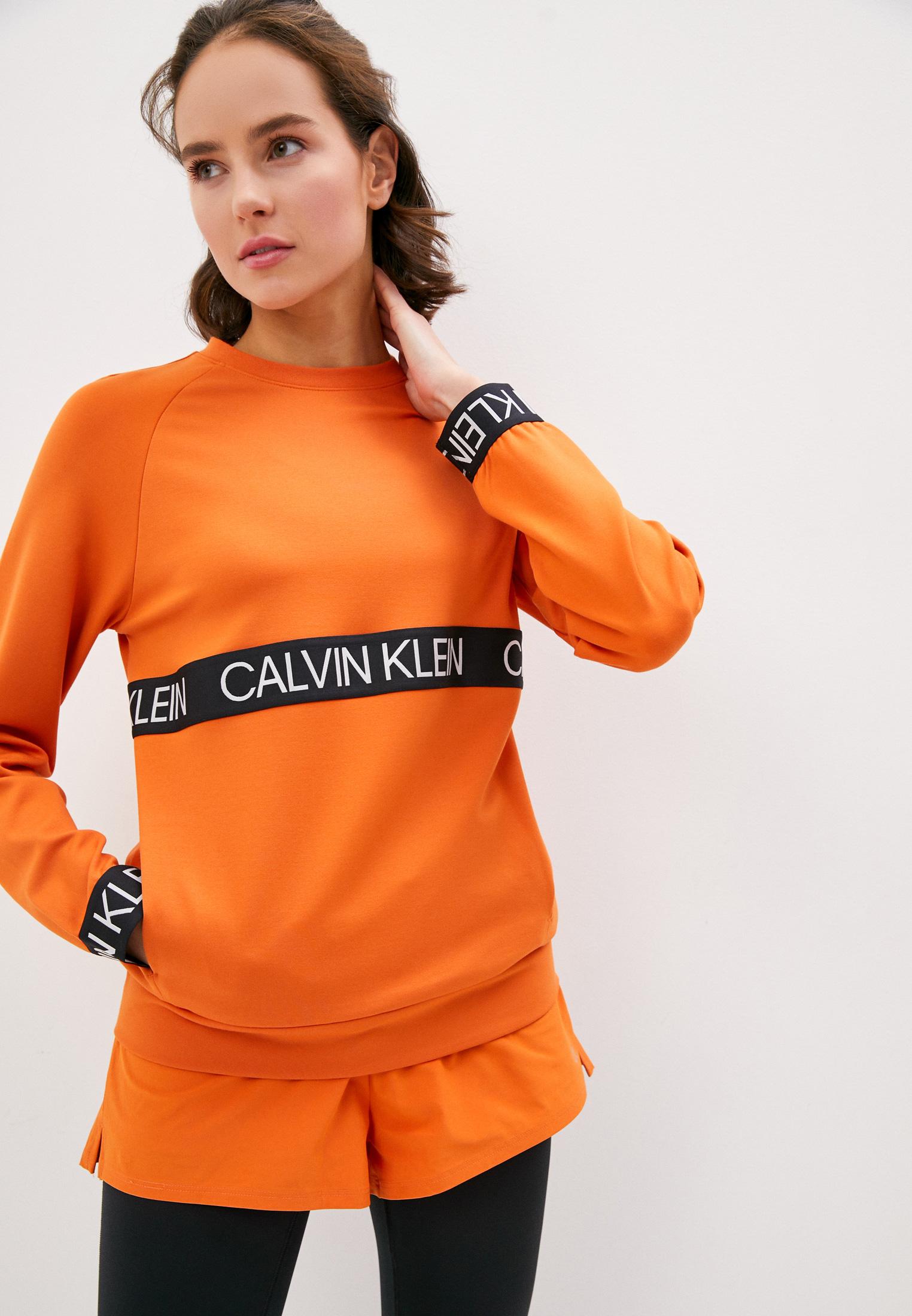 Свитер Calvin Klein Performance 00GWF0W349
