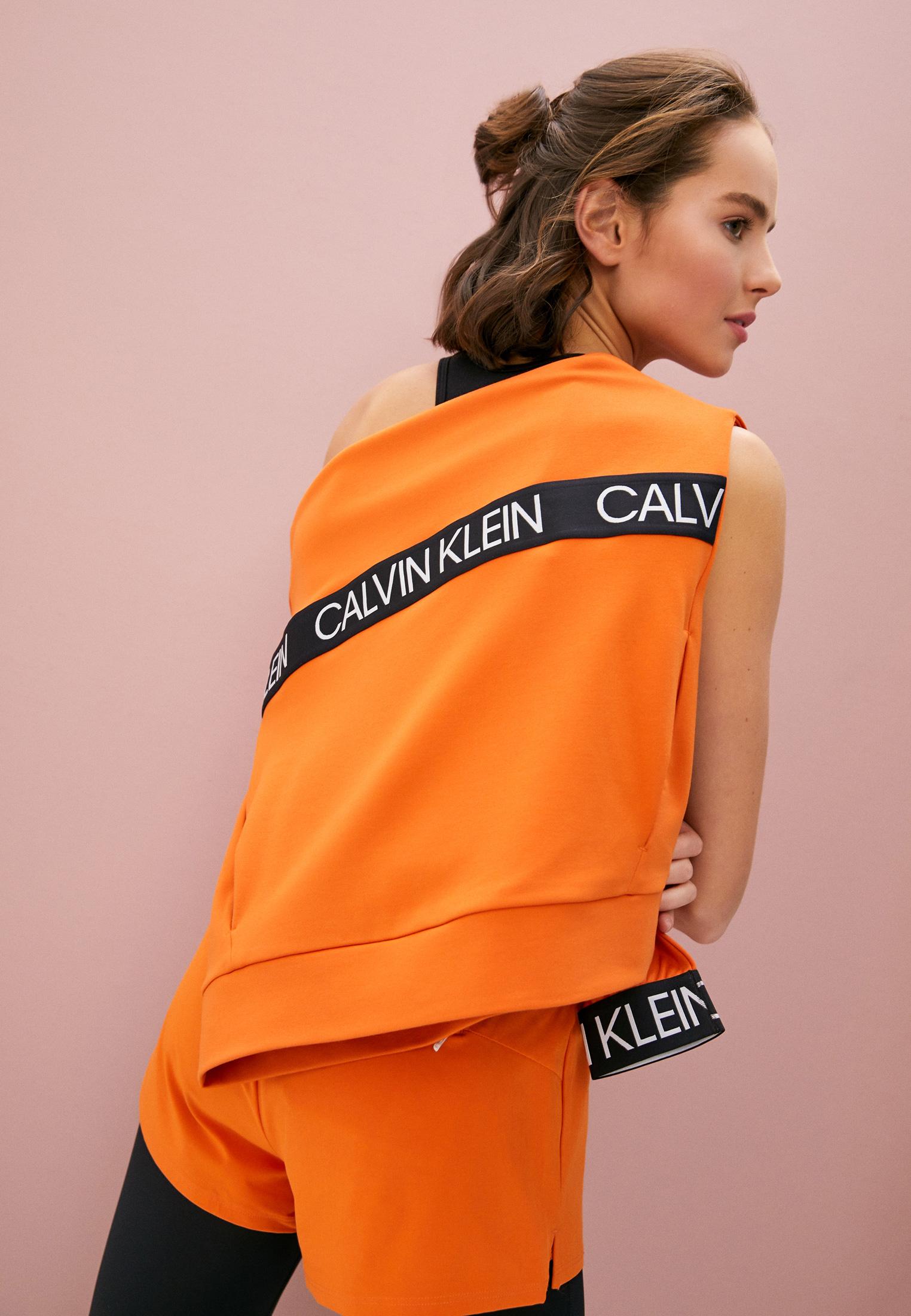 Свитер Calvin Klein Performance 00GWF0W349: изображение 2