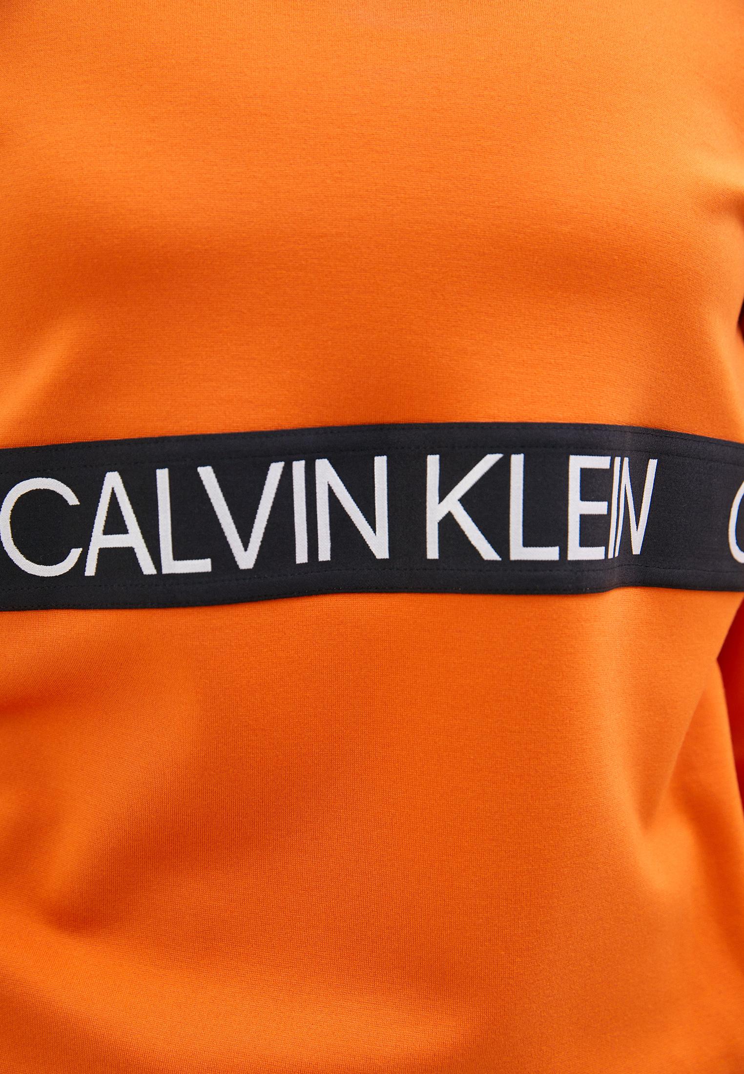 Свитер Calvin Klein Performance 00GWF0W349: изображение 5