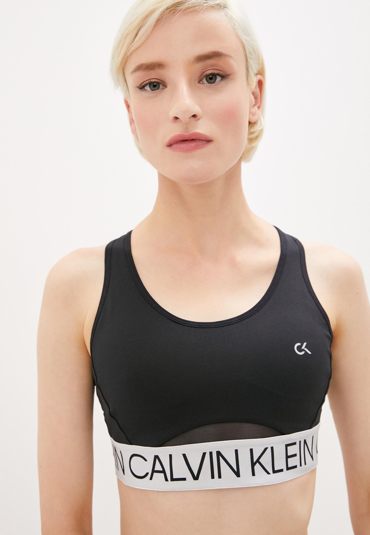 Спортивная майка Calvin Klein Performance 00GWF0K148