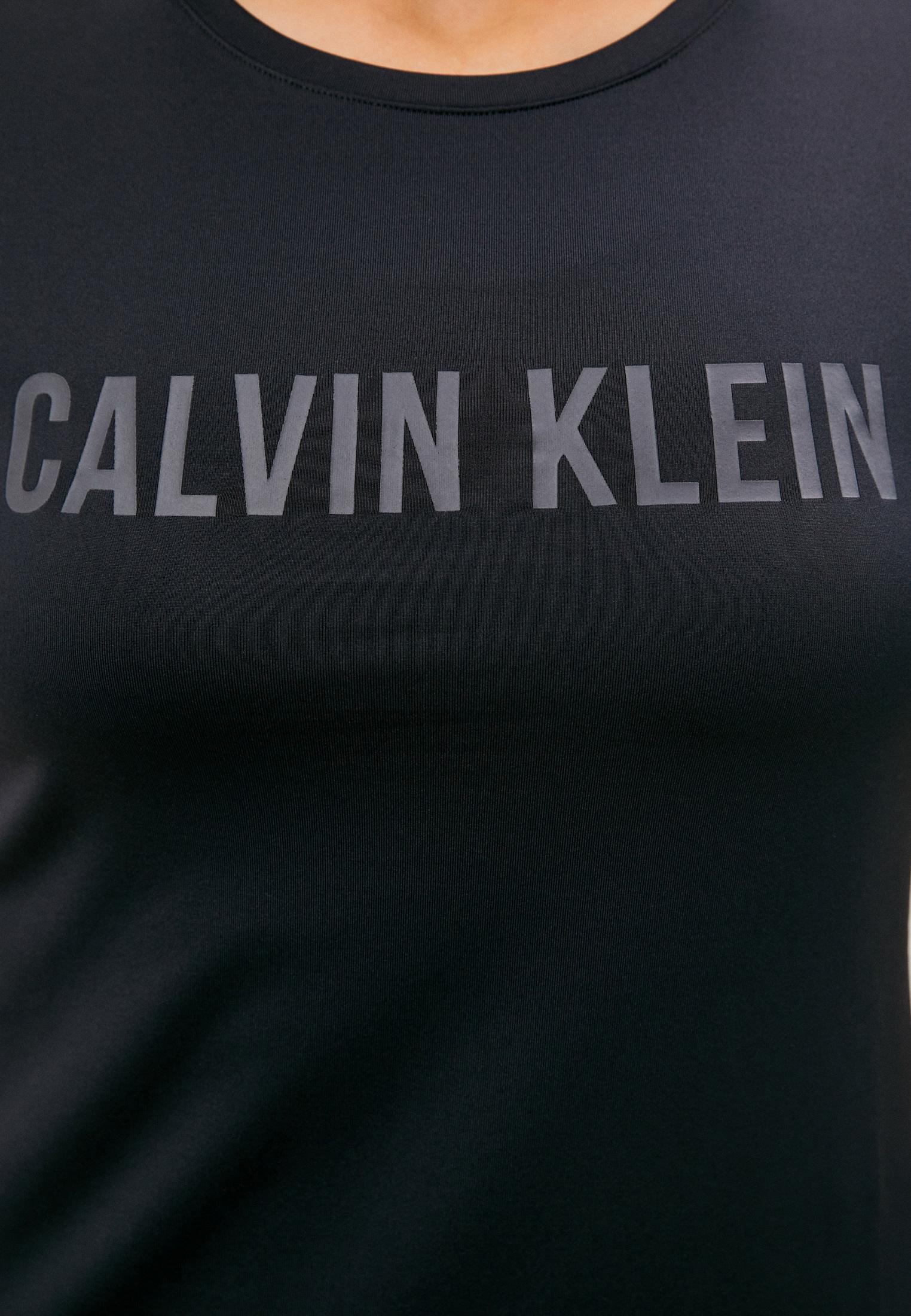 Спортивная футболка Calvin Klein Performance 00GWF0K168: изображение 5