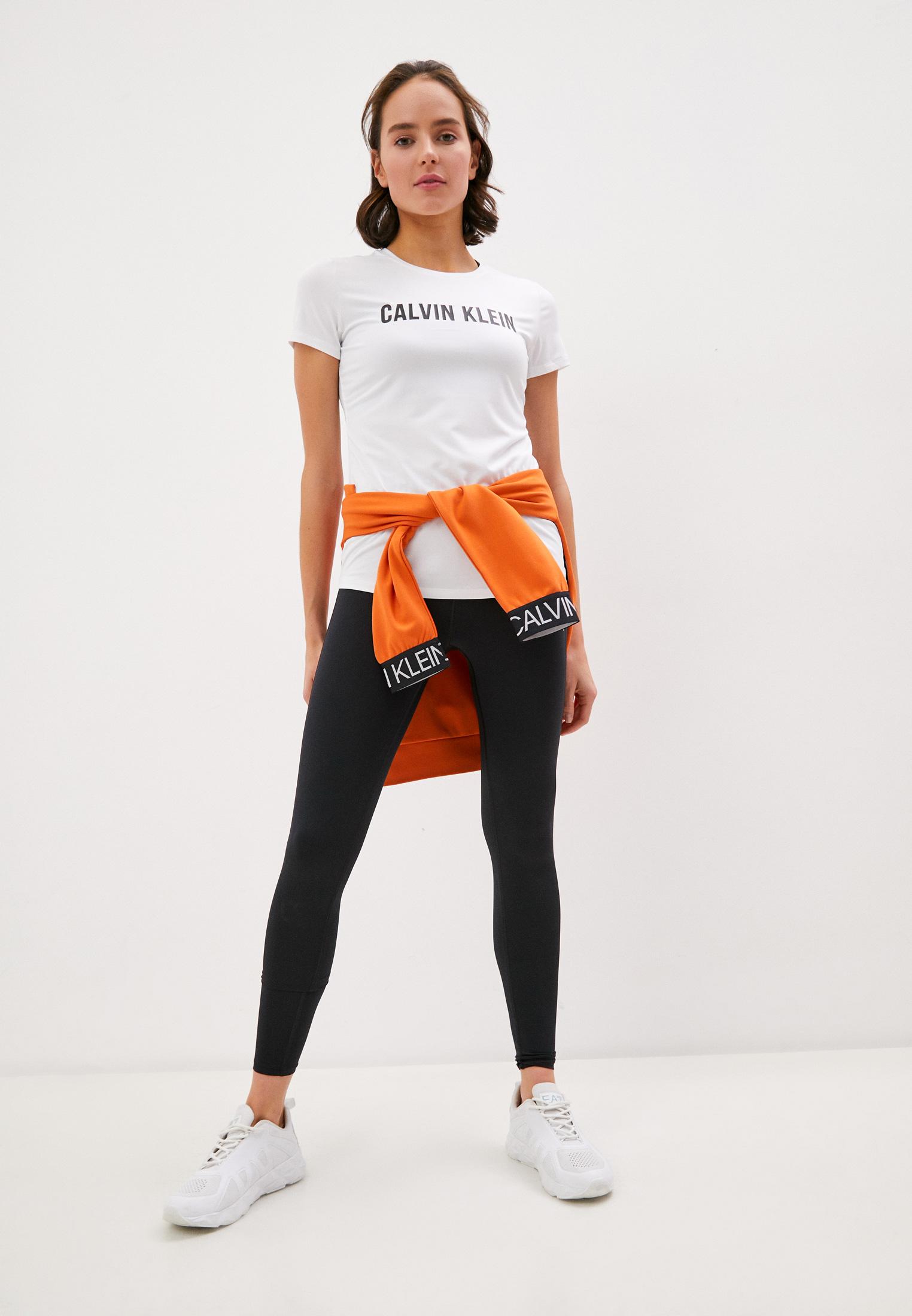 Спортивная футболка Calvin Klein Performance 00GWF0K168: изображение 3