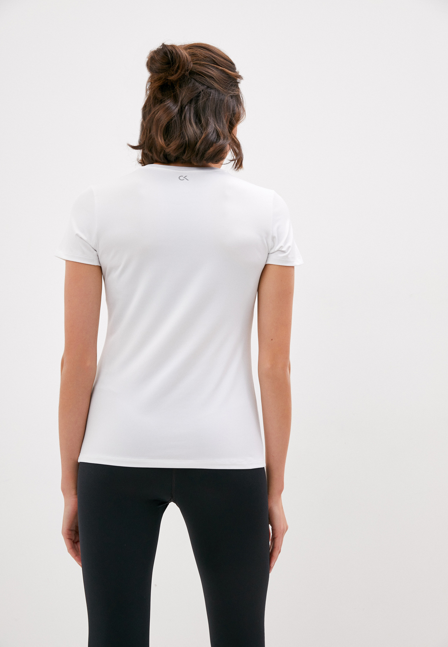 Спортивная футболка Calvin Klein Performance 00GWF0K168: изображение 4