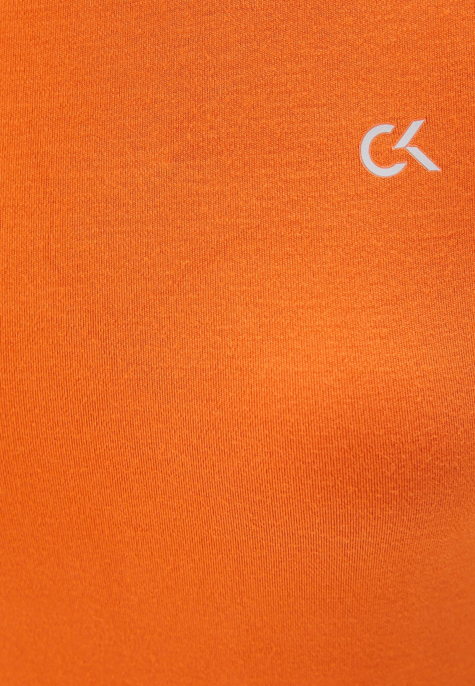 Футболка с коротким рукавом Calvin Klein Performance 00GWF0K121: изображение 5