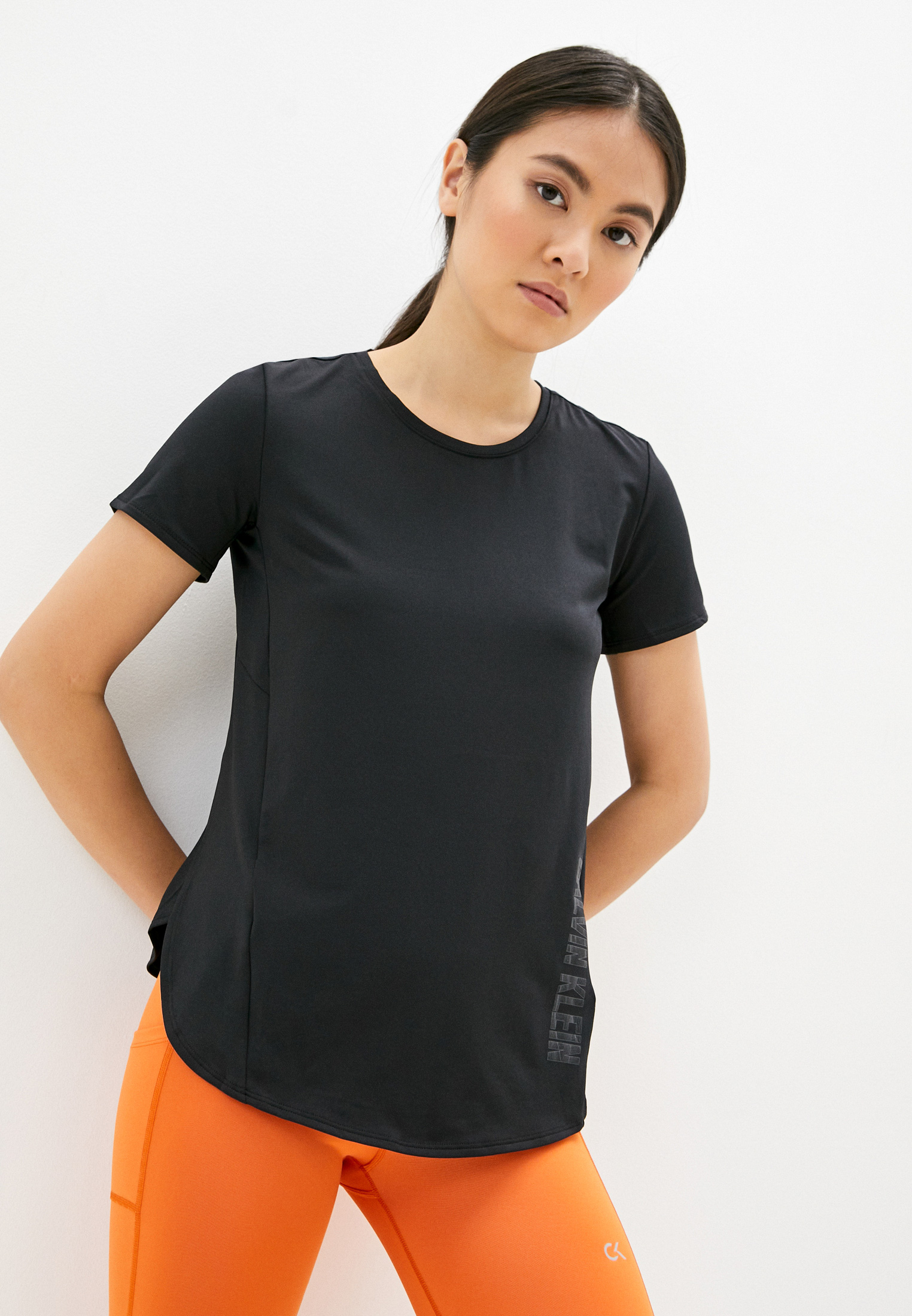 Спортивная футболка Calvin Klein Performance 00GWF0K152