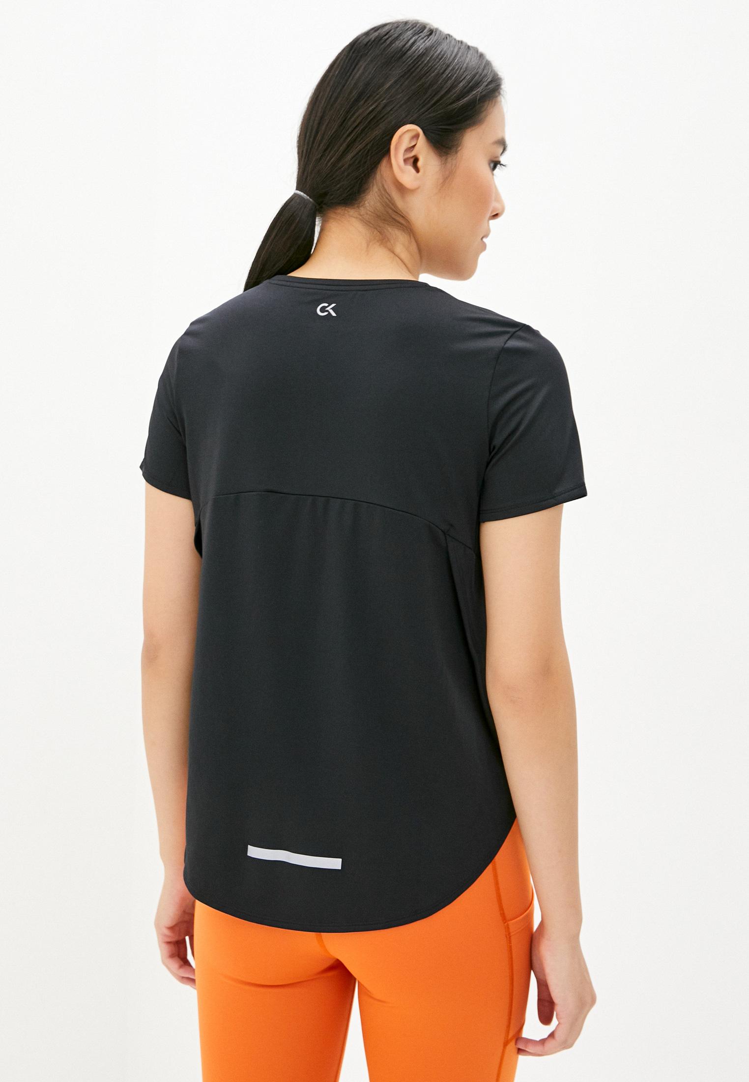 Спортивная футболка Calvin Klein Performance 00GWF0K152: изображение 4