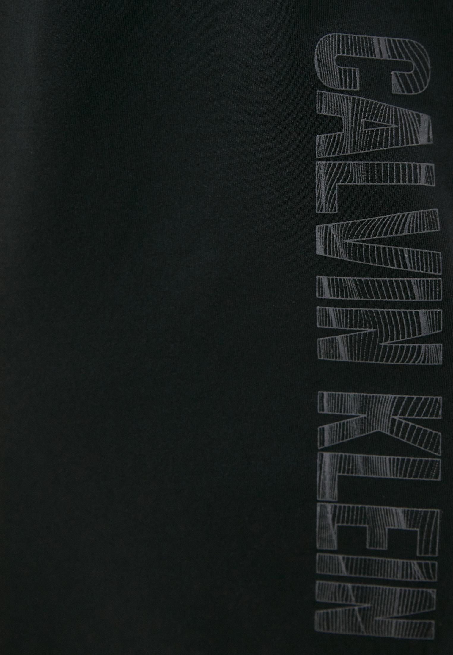 Спортивная футболка Calvin Klein Performance 00GWF0K152: изображение 5