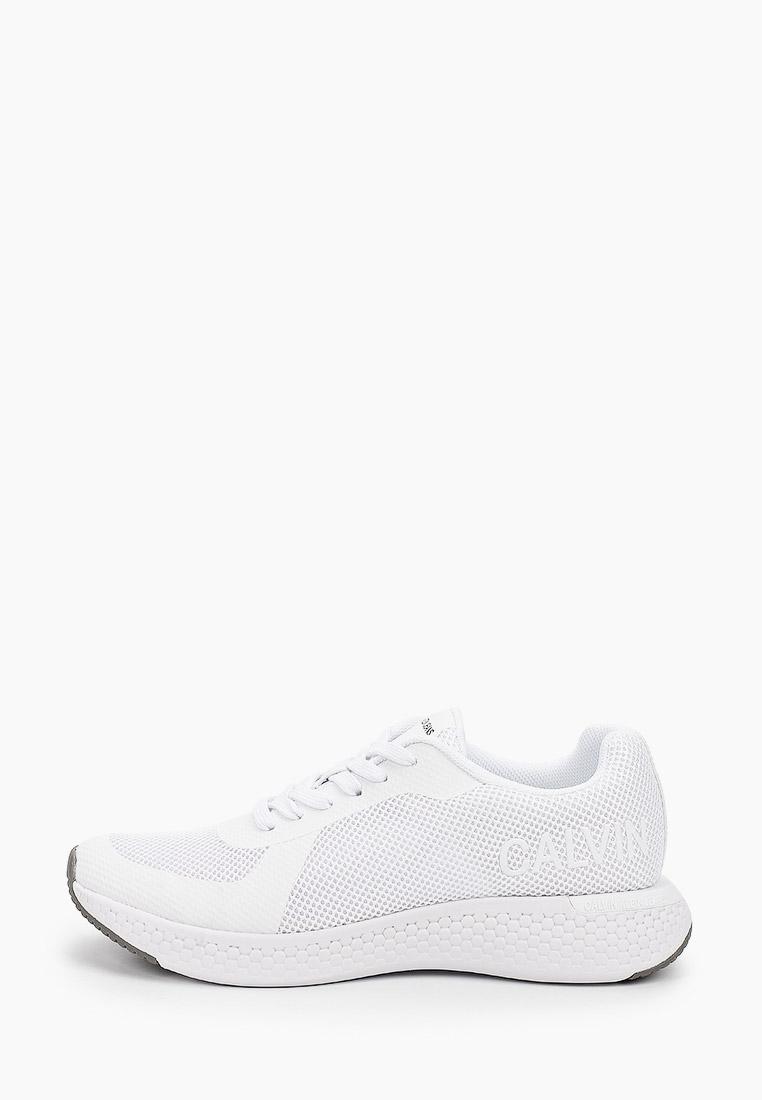 Мужские кроссовки Calvin Klein (Кельвин Кляйн) S0584
