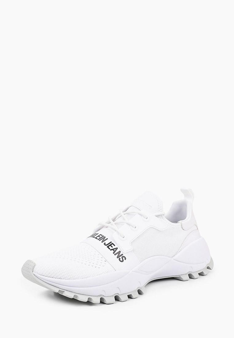 Мужские кроссовки Calvin Klein (Кельвин Кляйн) S0588: изображение 2