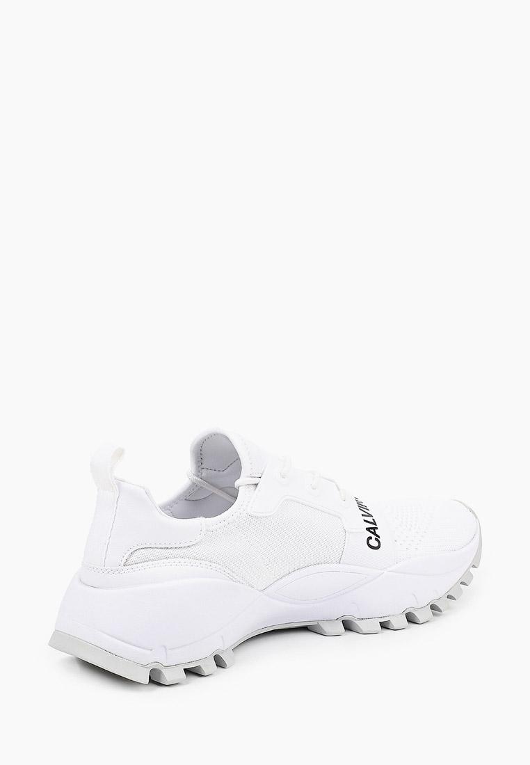 Мужские кроссовки Calvin Klein (Кельвин Кляйн) S0588: изображение 3