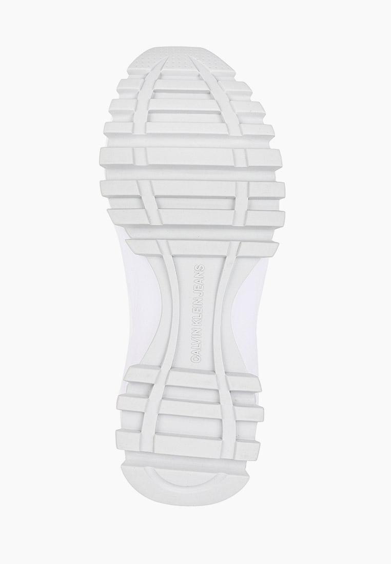 Мужские кроссовки Calvin Klein (Кельвин Кляйн) S0588: изображение 5